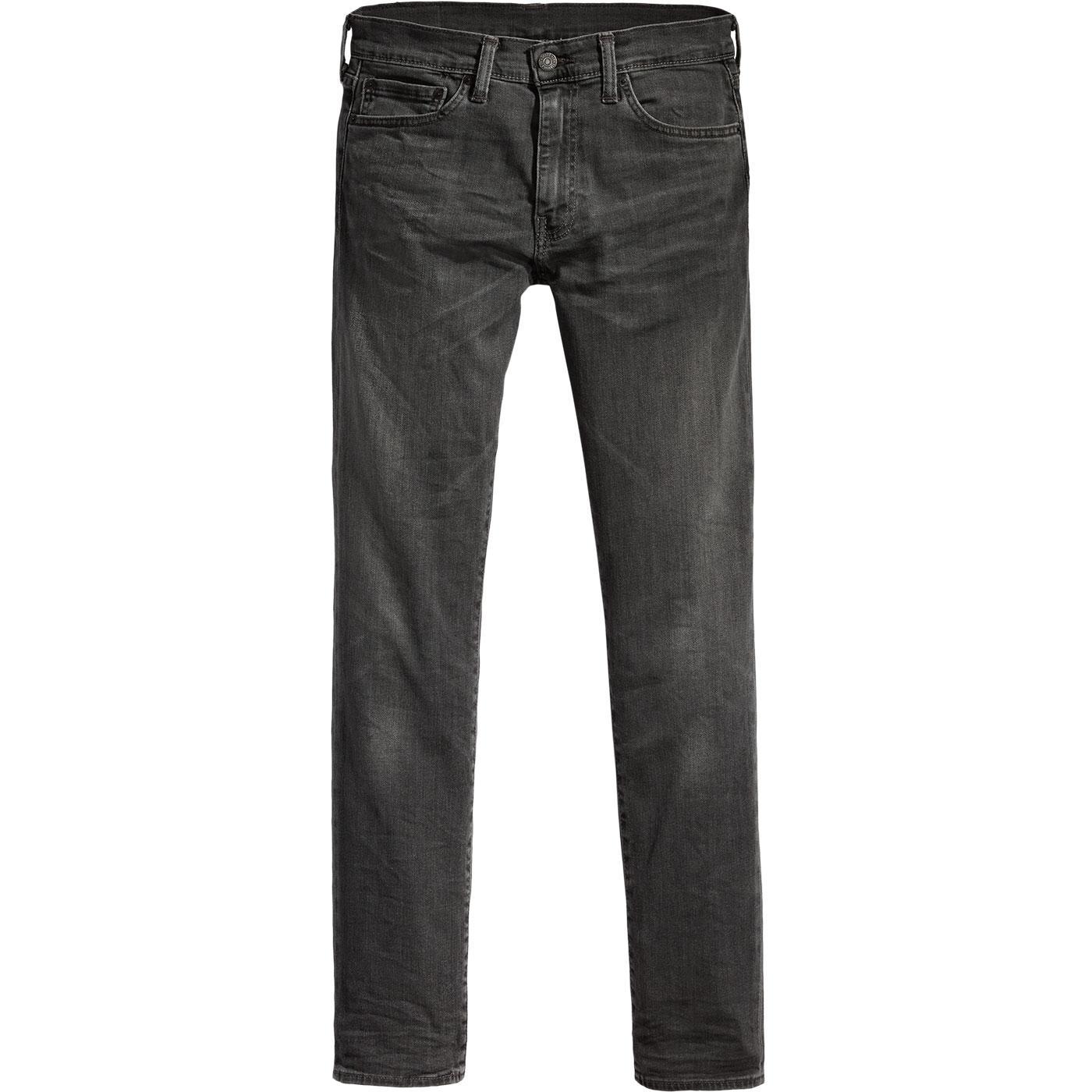 LEVI'S 511 Slim Stretch Denim Jeans HEADED EAST