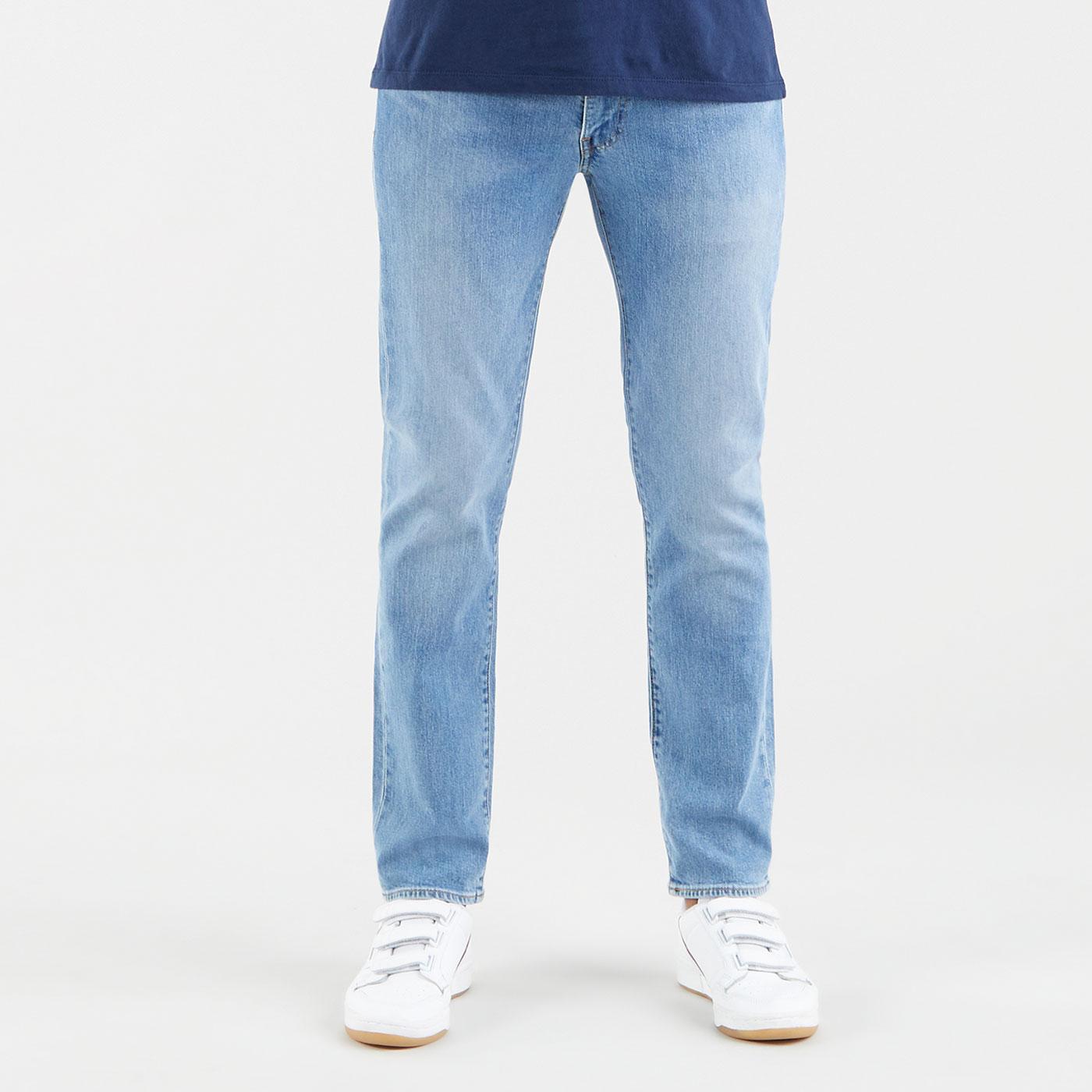 LEVI'S 511 Slim Retro Jeans (Corfu Got Friends)