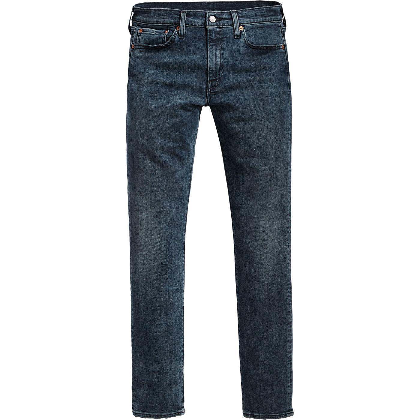 LEVI'S 511 Men's Retro Slim Denim Jeans (Ali Adv)