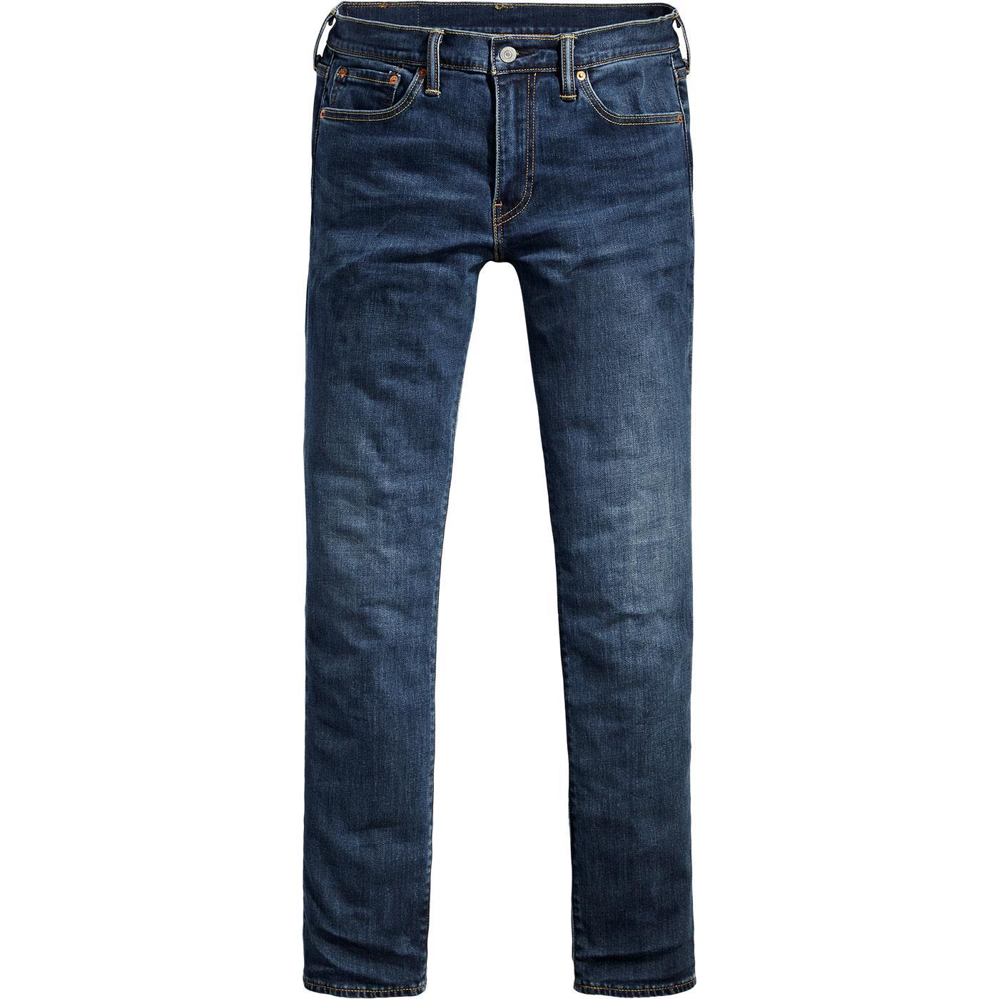 LEVI'S 511 Slim Stretch Jeans (Crocodile Adapt)