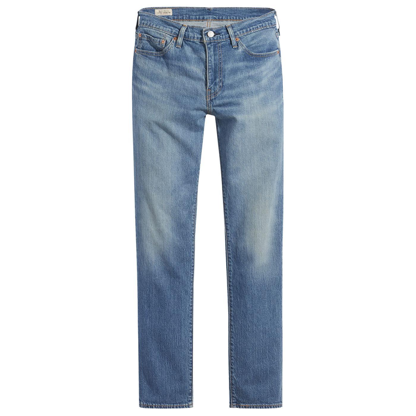 LEVI'S 511 Slim Retro Jeans (Sellwood Dance)