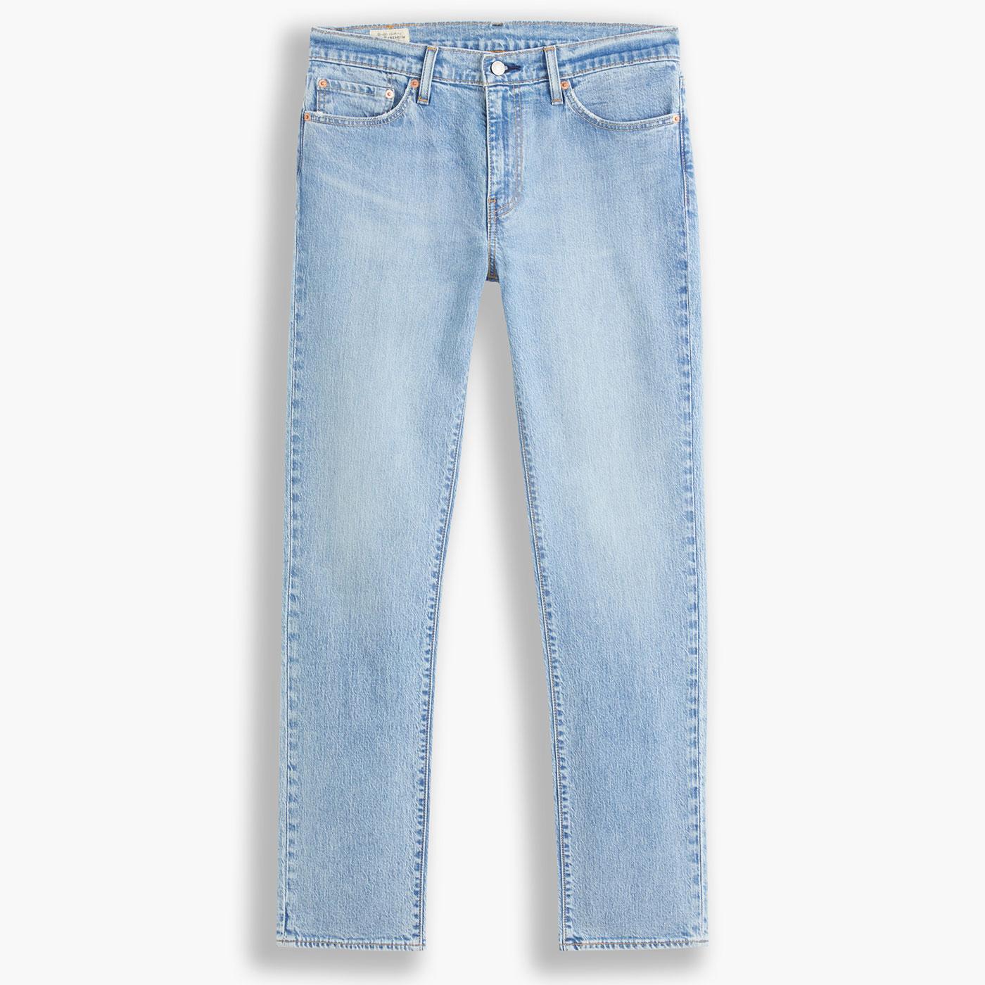 LEVI'S 511 Slim Everett Twilight Tone Retro Jeans