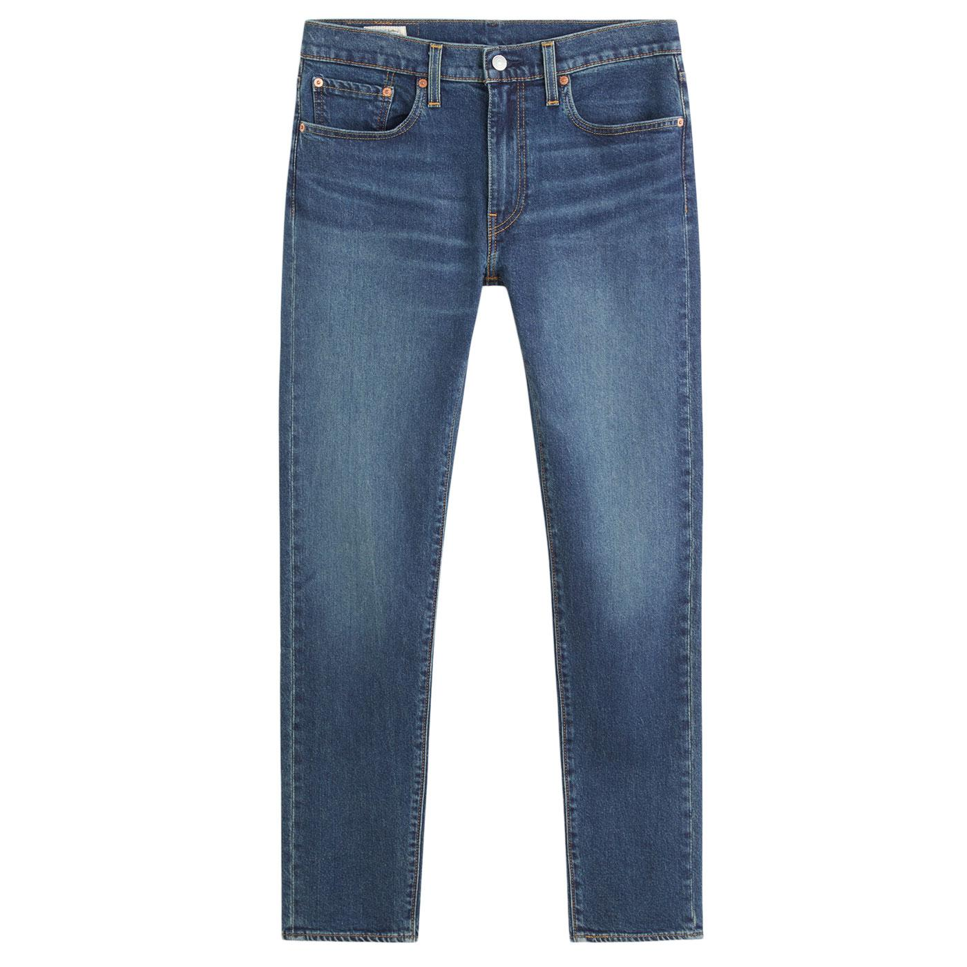 LEVI'S 512 Slim Taper Jeans (Paros Go Adv)