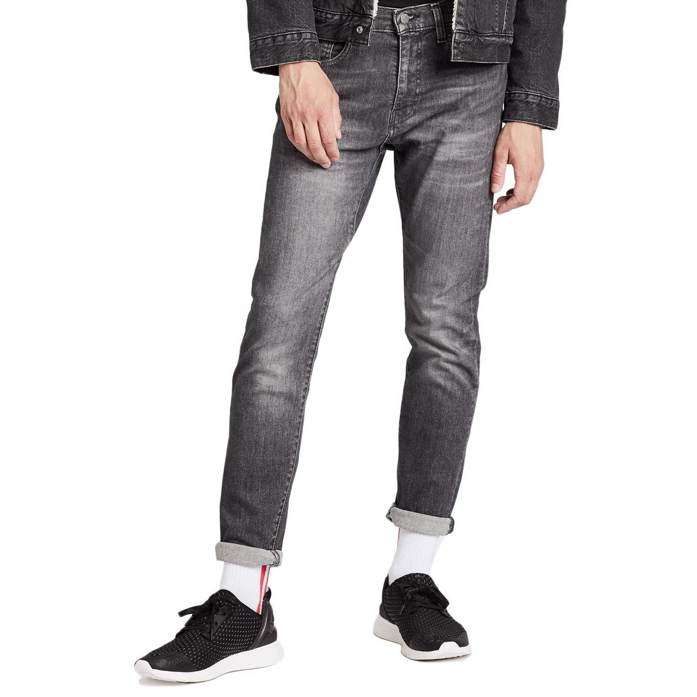 LEVI'S Flex 512 Slim Taper Jeans (Richmond Adv)