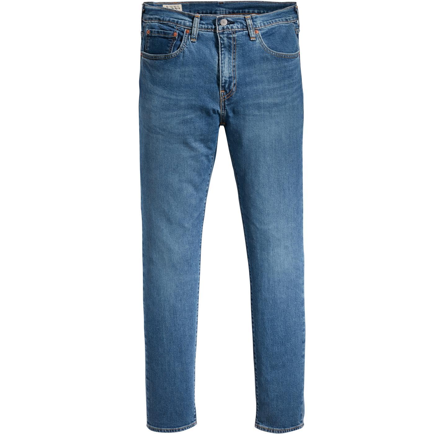 LEVI'S 512 Slim Taper Jeans (Corfu Spanish Angels)
