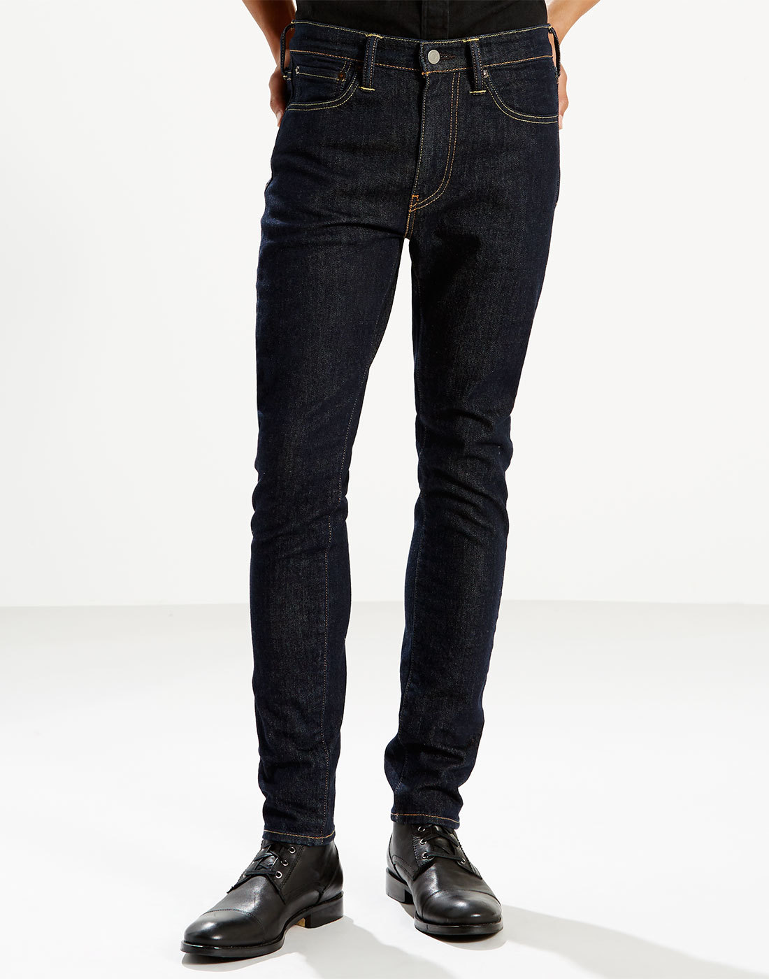 LEVI'S® 519 Retro Mod Extreme Skinny Jeans Pipe