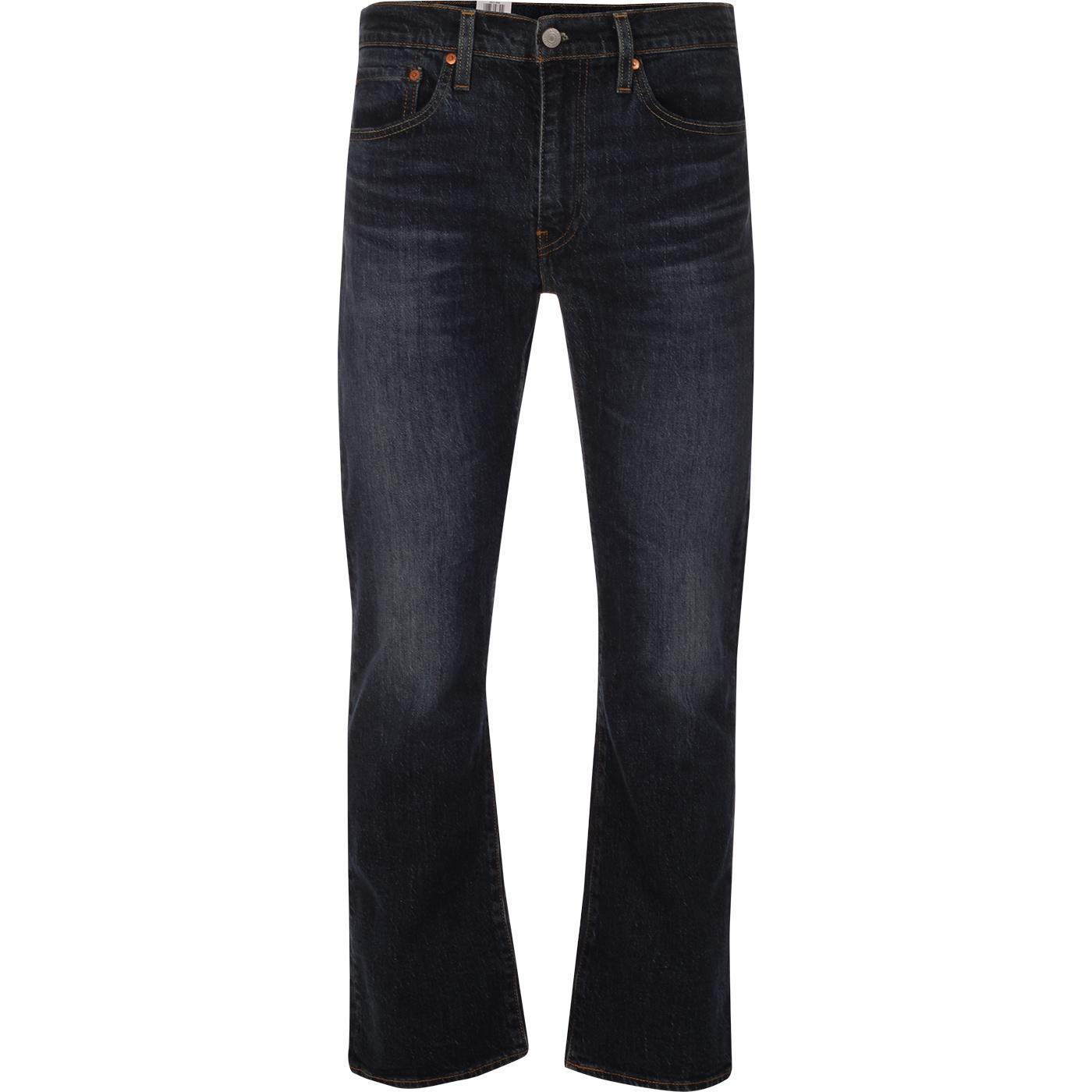 LEVI'S 527 Slim Bootcut Jeans (Durian Super Tint)