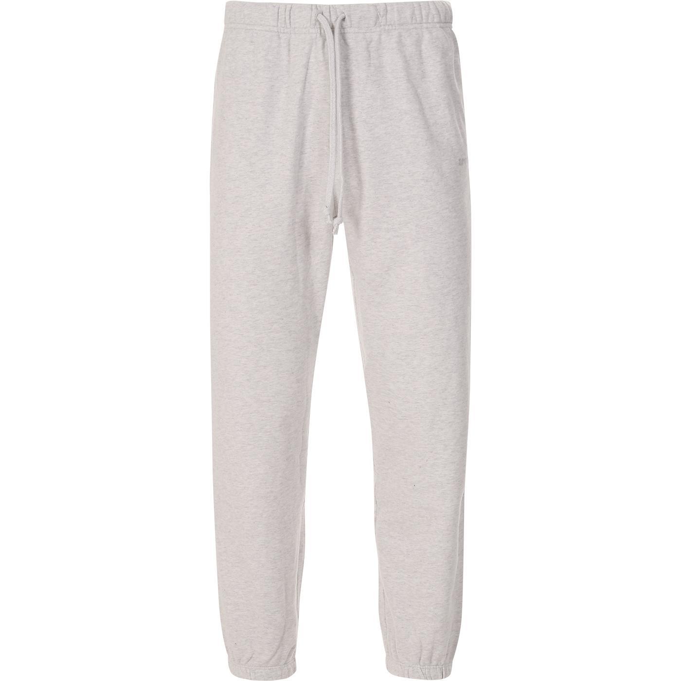 LEVI'S WFH Retro Sweatpants (Orbit Heather Grey)