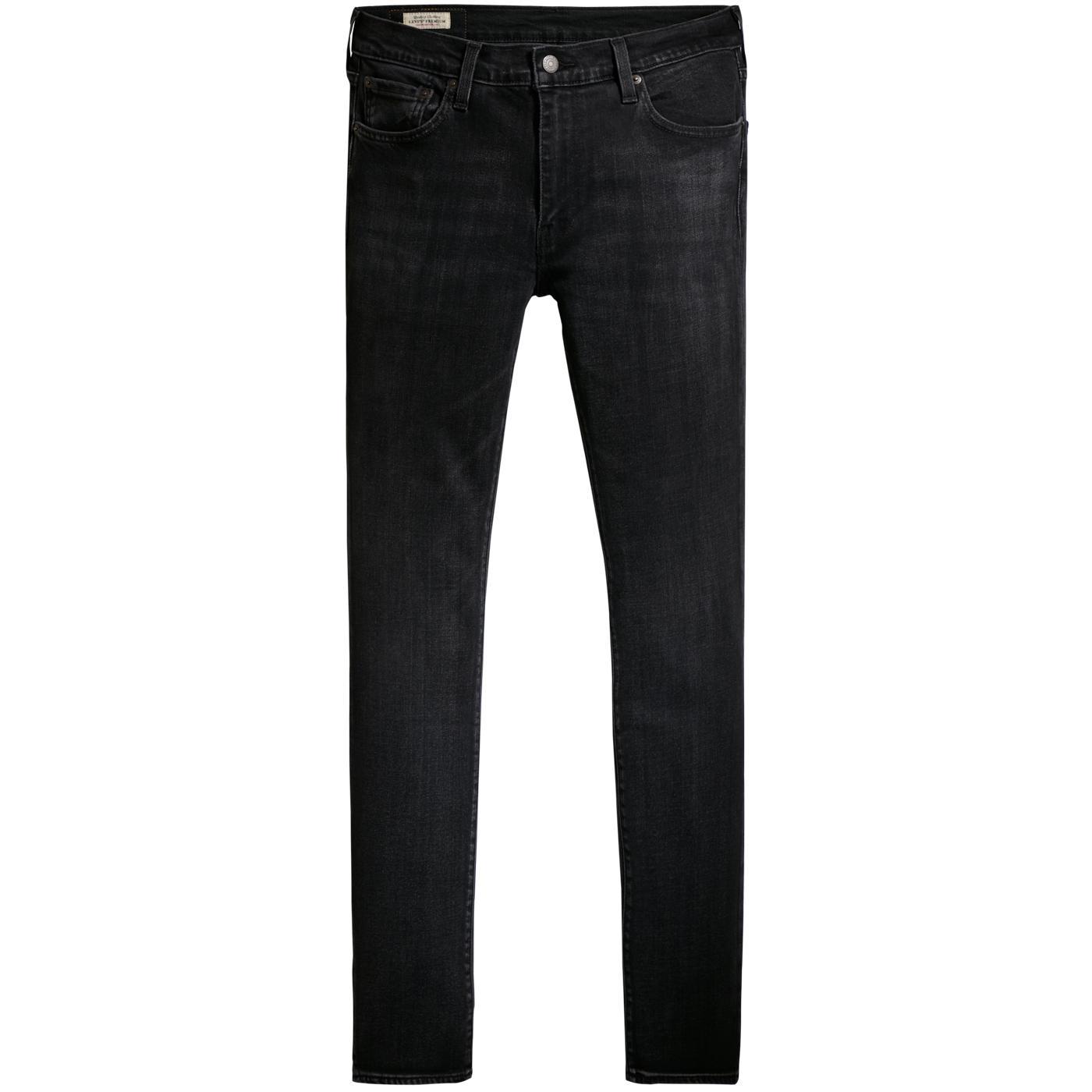 LEVI'S 511 Flex Slim Jeans (Slim Caboose Adv.)