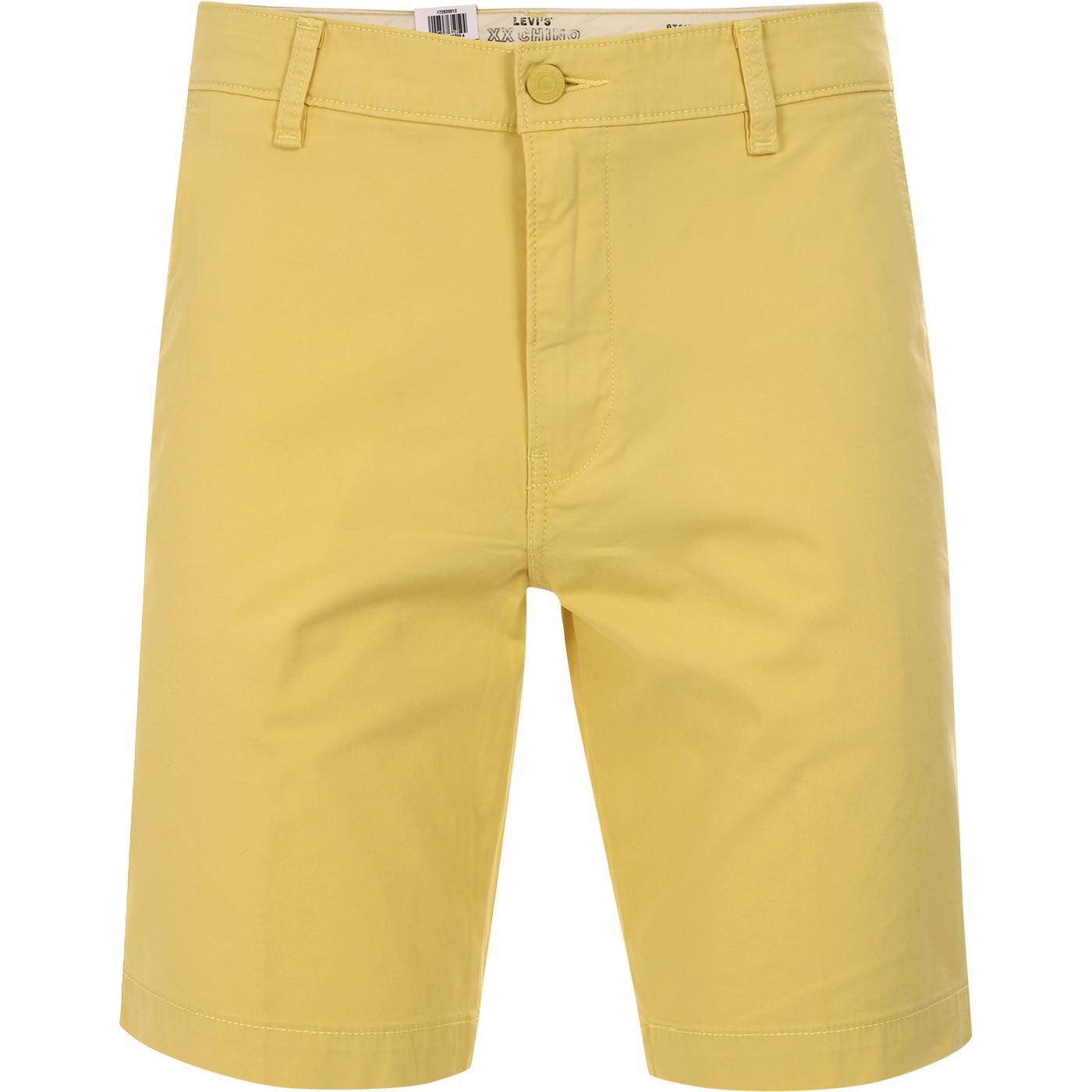 LEVI'S Retro Regular Taper XX Chino Shorts (DC)
