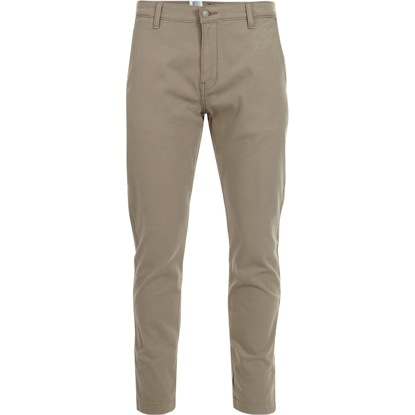 LEVI'S Standard Taper Retro XX Chino Trousers TAN