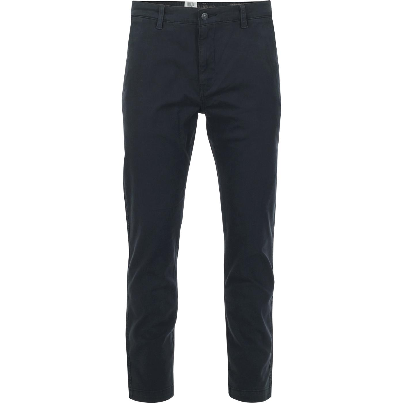 LEVI'S Standard Taper XX Chino Trousers (Navy)