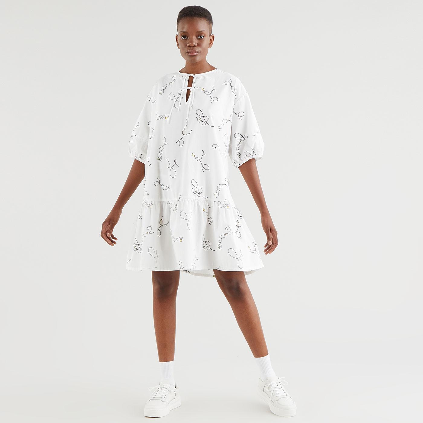 Isla LEVI'S WOMENS Retro Swing Summer Dress