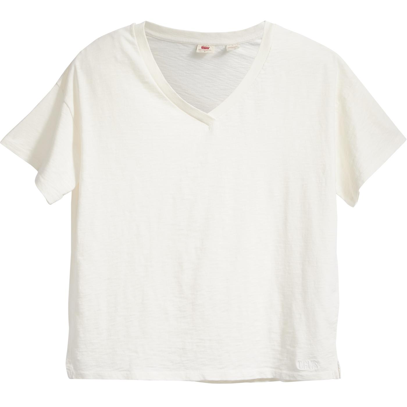 Good Times VNK LEVI'S Women's Relaxed Tee (Tofu)