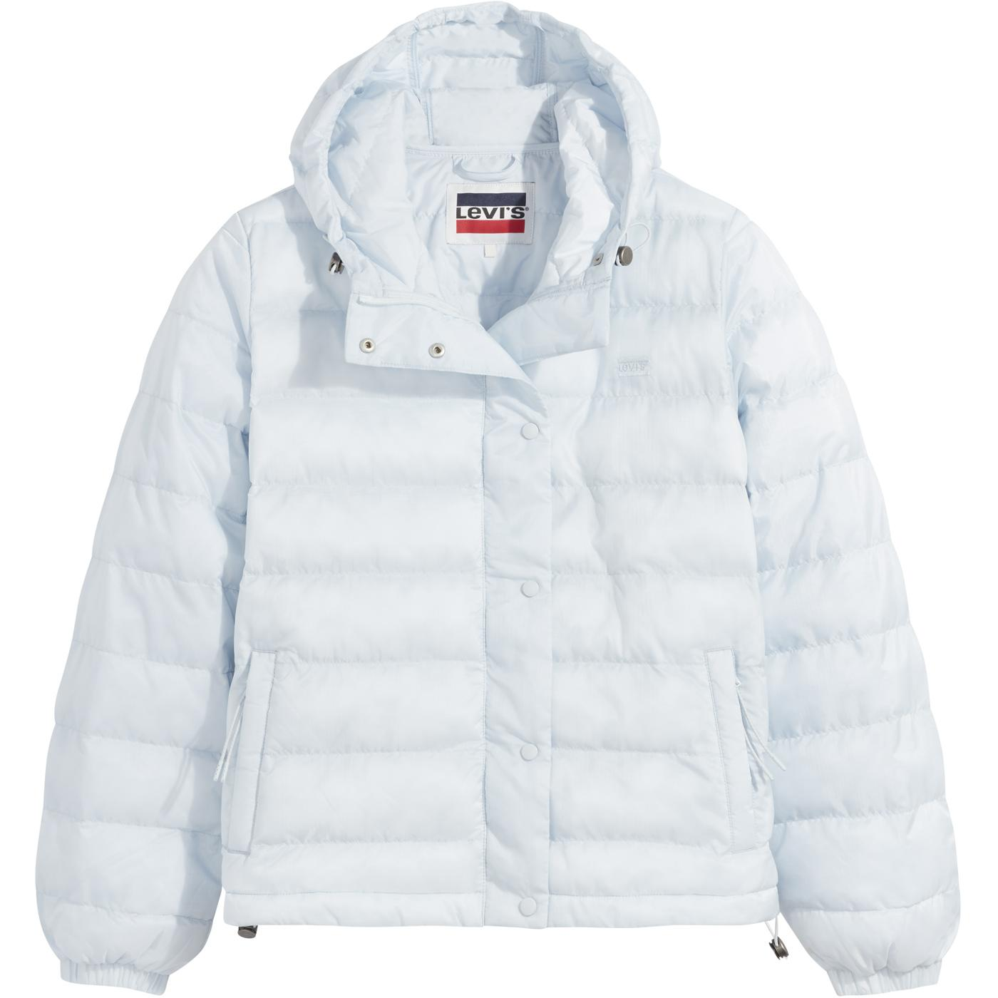Edie LEVI'S Retro 90s Packable Quilted Jacket AIR