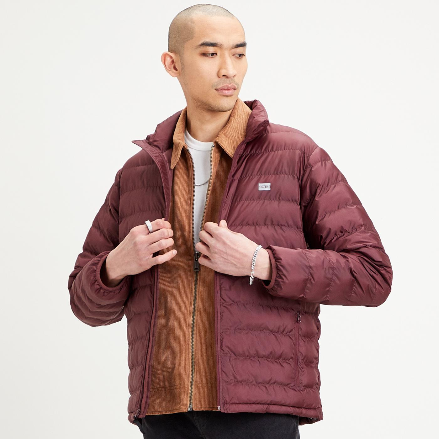 Presidio LEVI'S Retro Packable Quilted Jacket (SR)