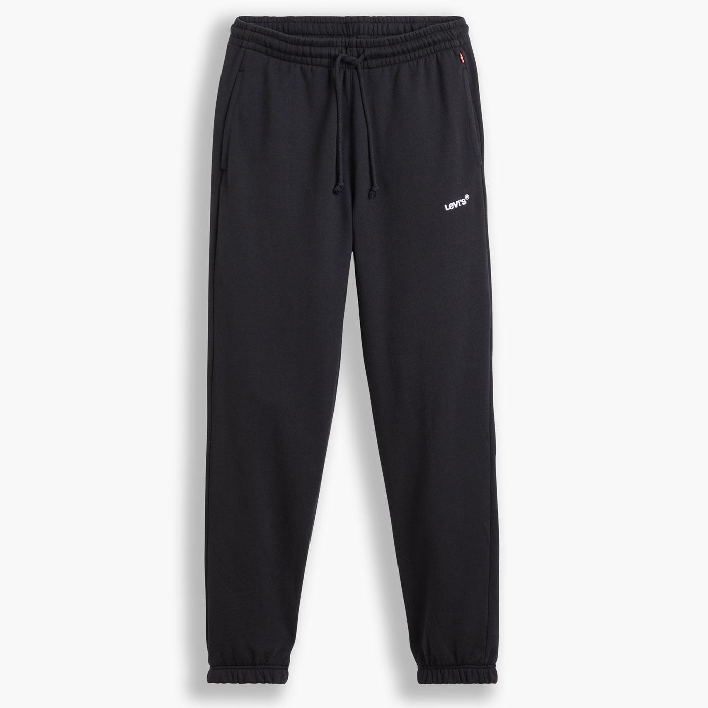 LEVI'S Red Tab Vintage Fit Sweatpants (Black)