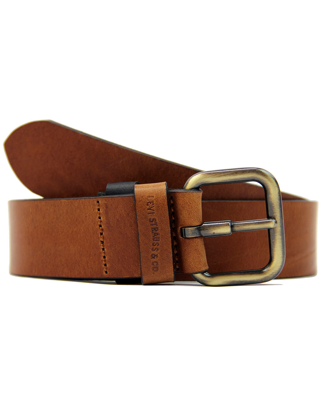 LEVI'S® Retro Sixties Seasonal Reversible Belt