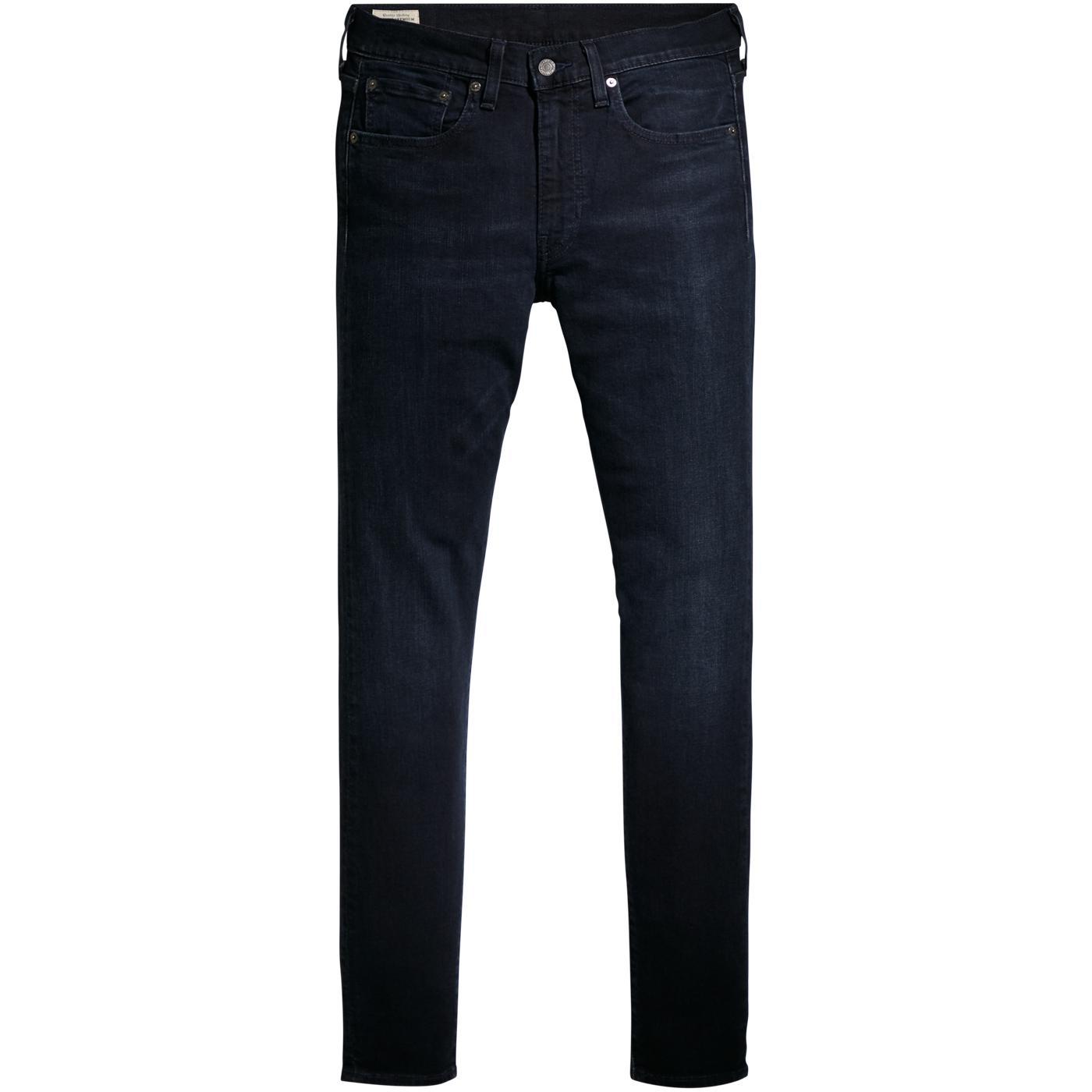 LEVI'S Skinny Taper Mod Jeans (Blue Ridge Adv.)