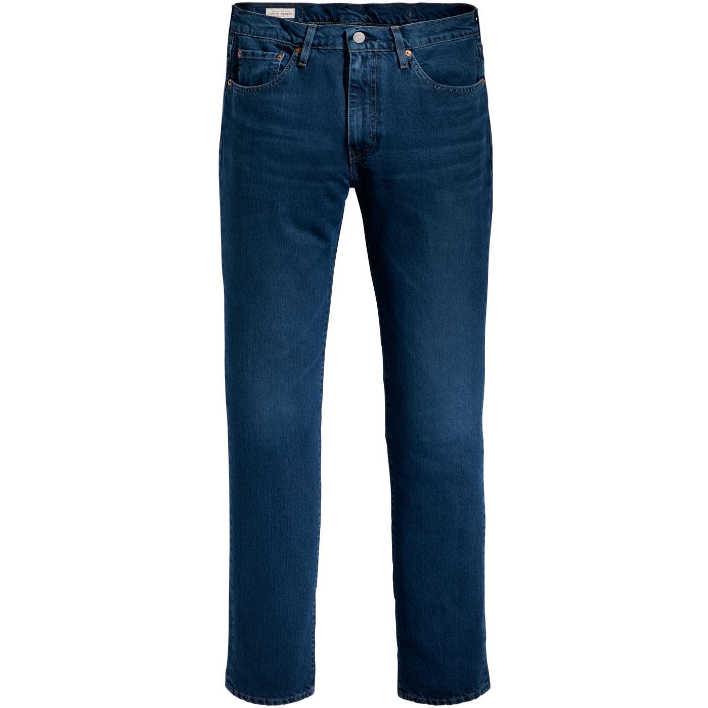 LEVI'S 511 Men's Slim Jeans (Manilla Leaves Adapt)