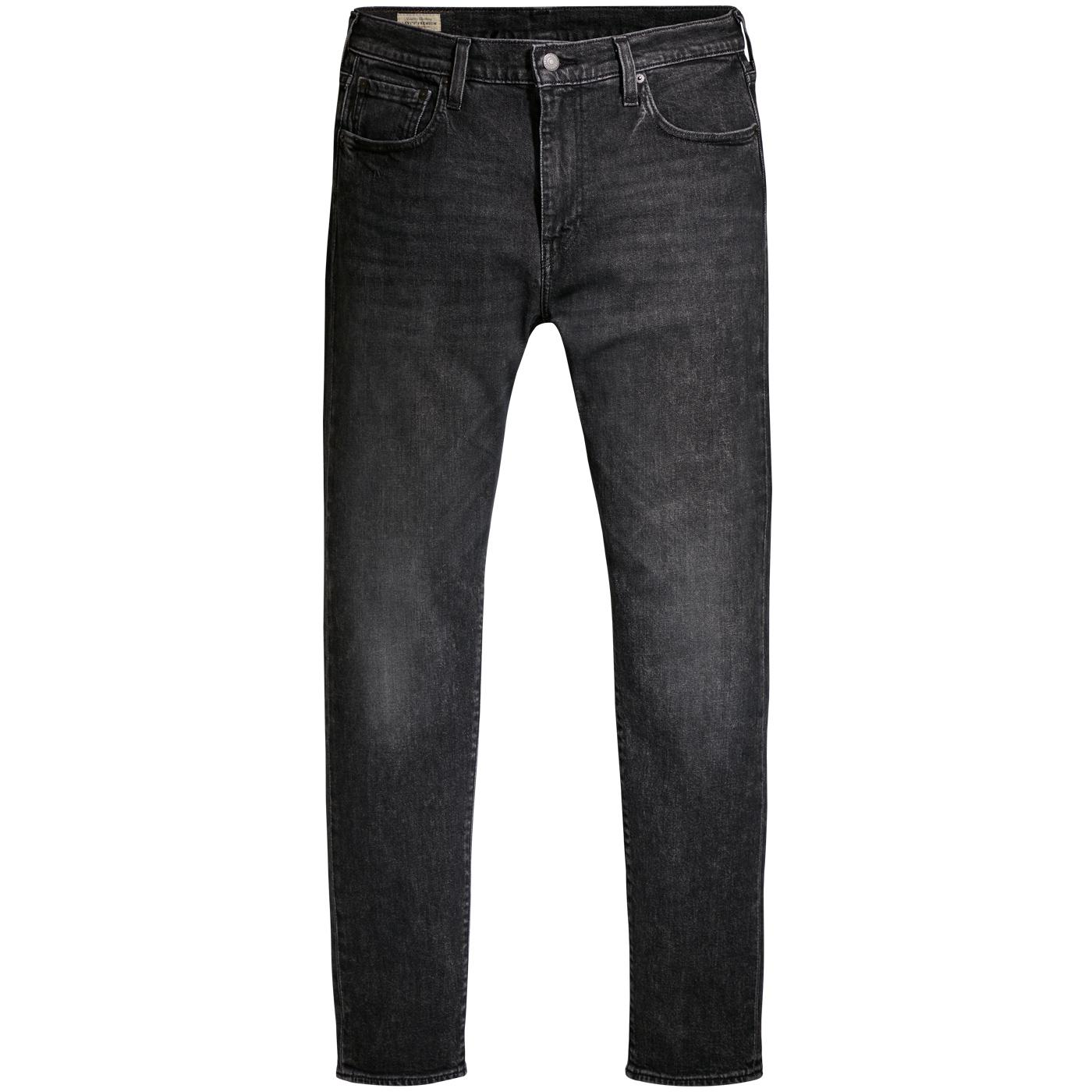 LEVI'S 512 Slim Taper Jeans (Smoke On The Pond)