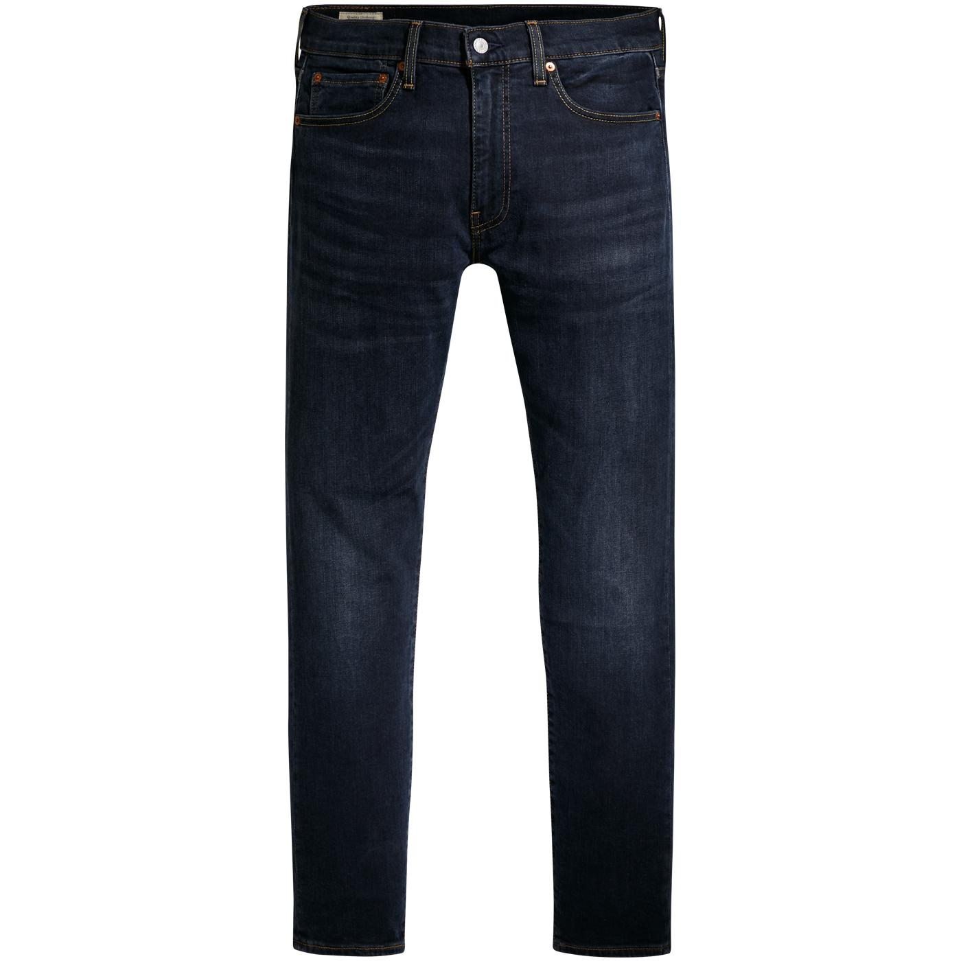 LEVI'S 512 Slim Taper Jeans (Shake The Boat Adv)