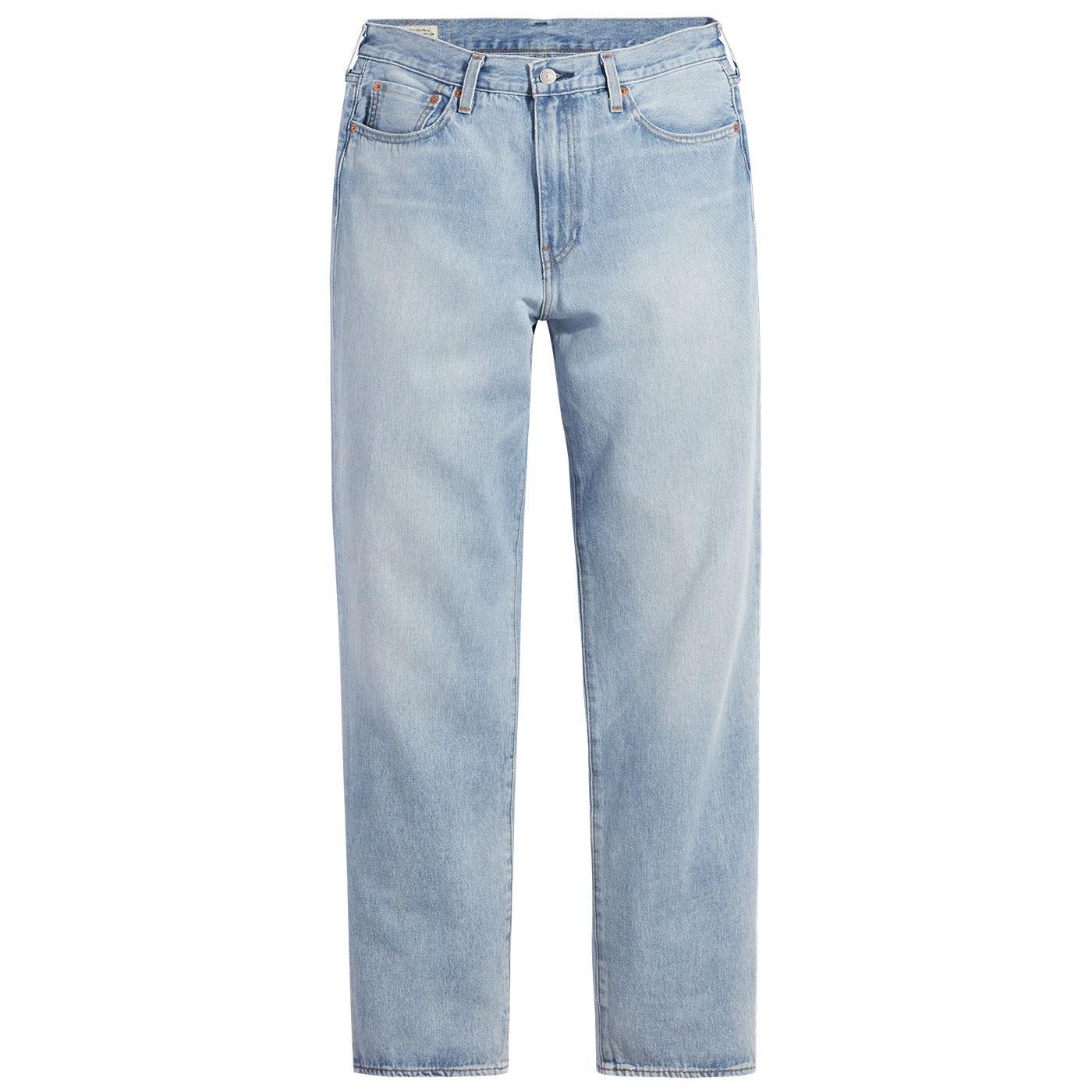 LEVI'S Stay Loose 90s Denim Jeans (Service Light)