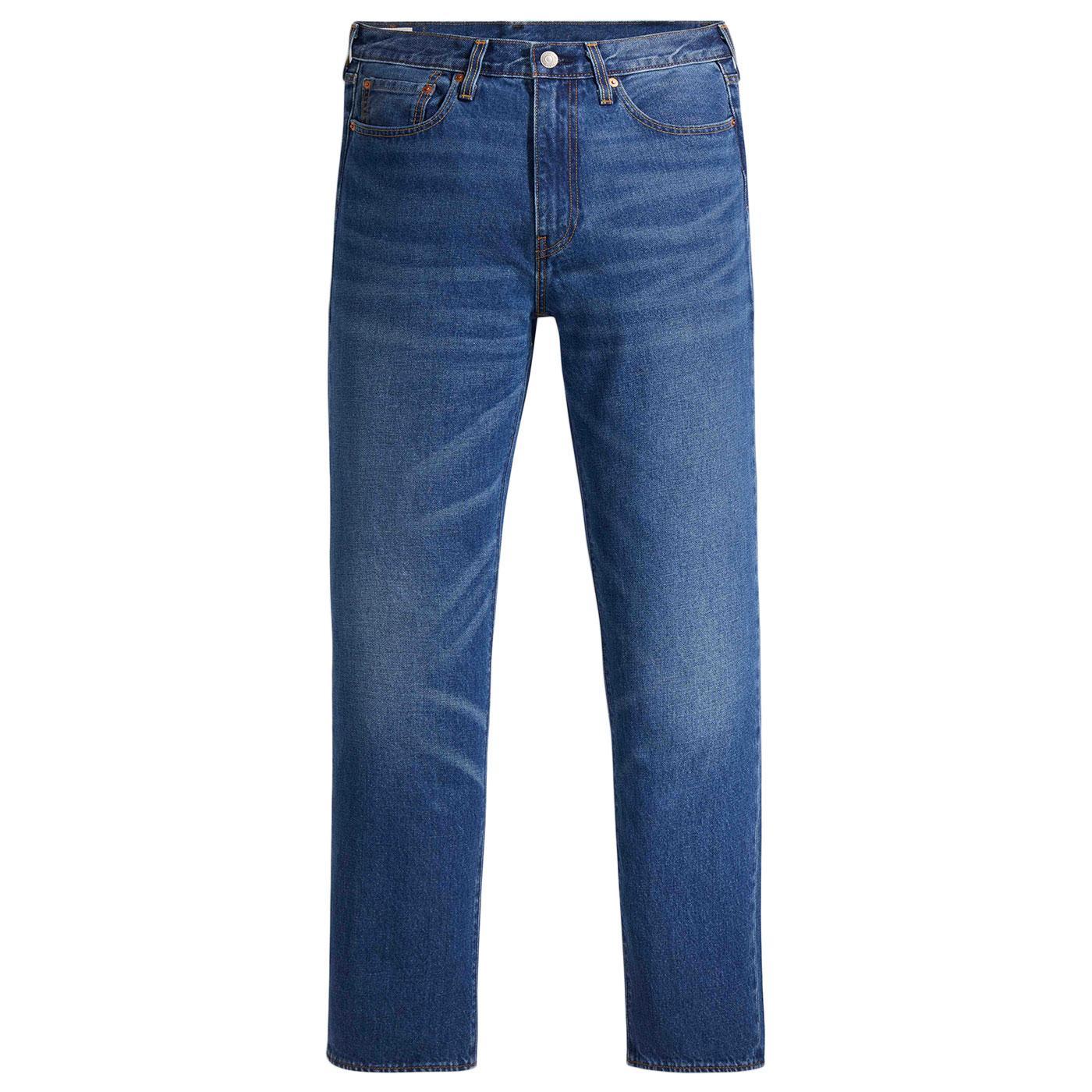 LEVI'S Stay Loose 90s Denim Jeans (Eyed Hook)