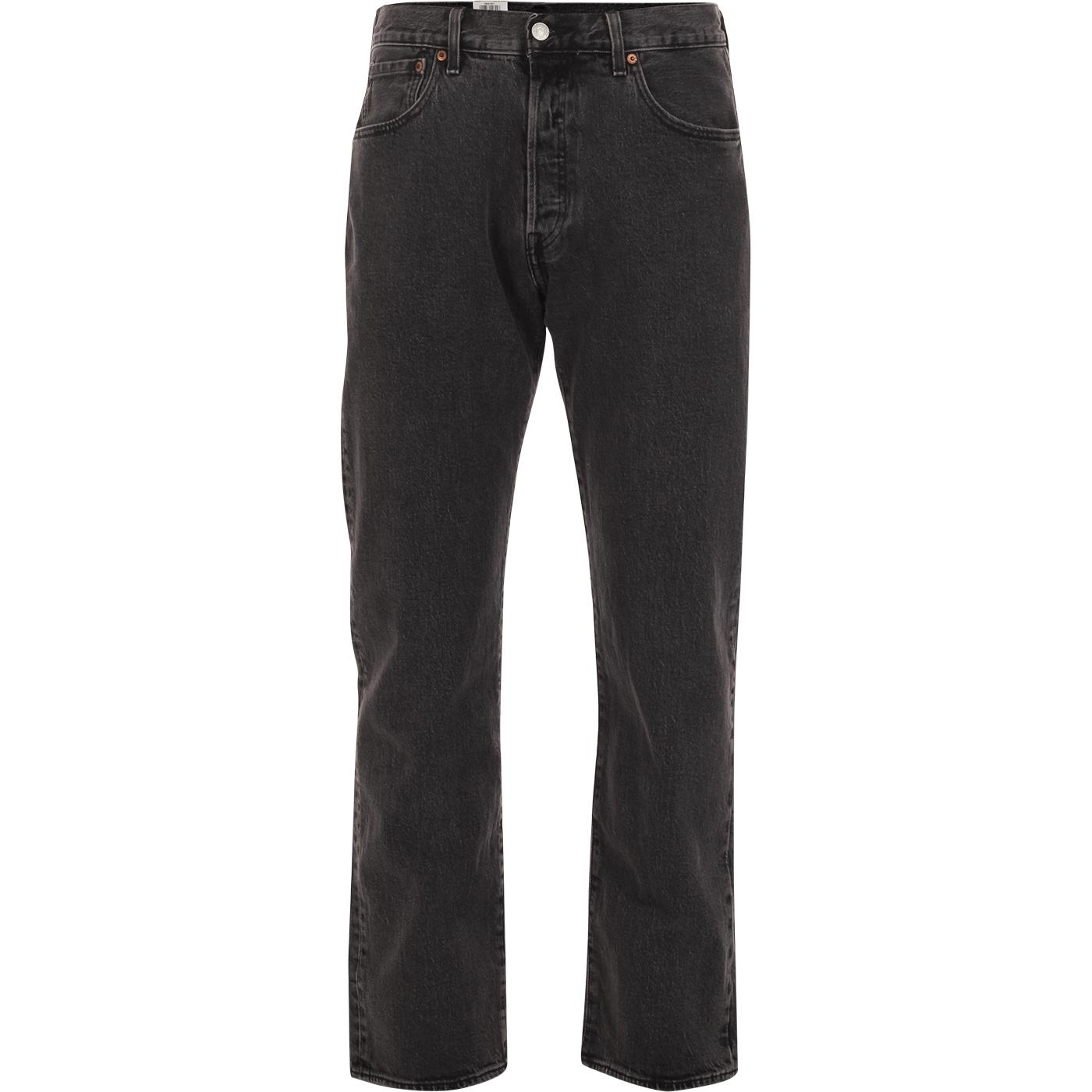 LEVI'S 501 '93 Straight Jeans (Raisin Stone)
