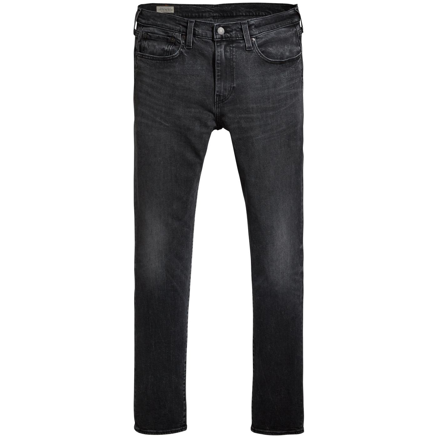 LEVI'S 502 Taper Men's Retro Mod Jeans (King Bee)