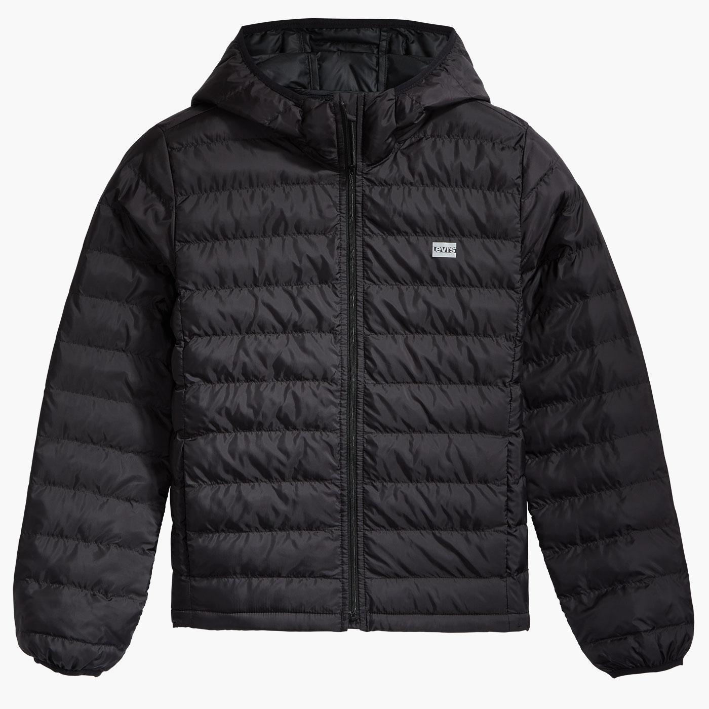 Pandora LEVI'S WOMENS Retro Packable Puffer Jacket