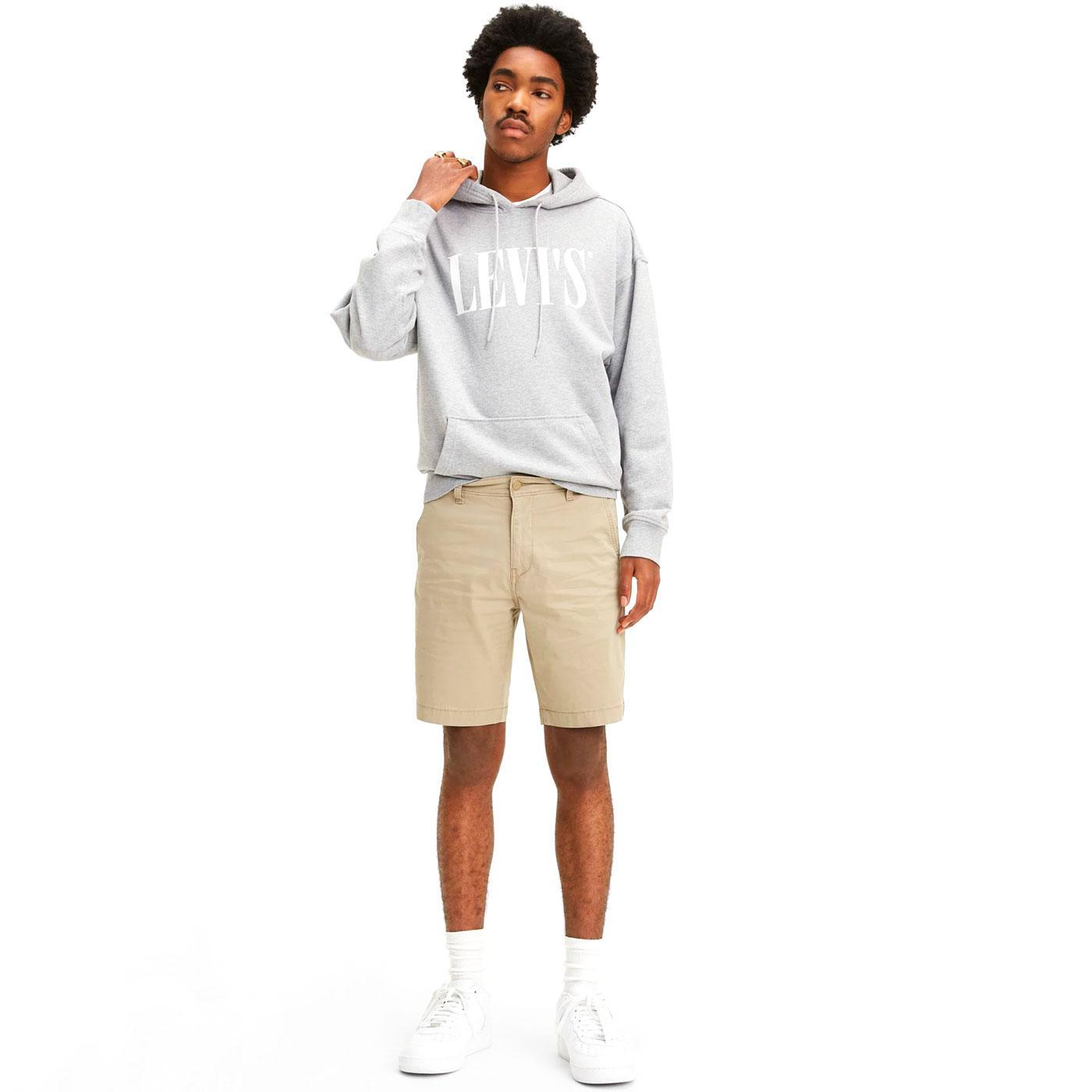 LEVI'S Men's Regular Taper XX Chino Shorts (TC)