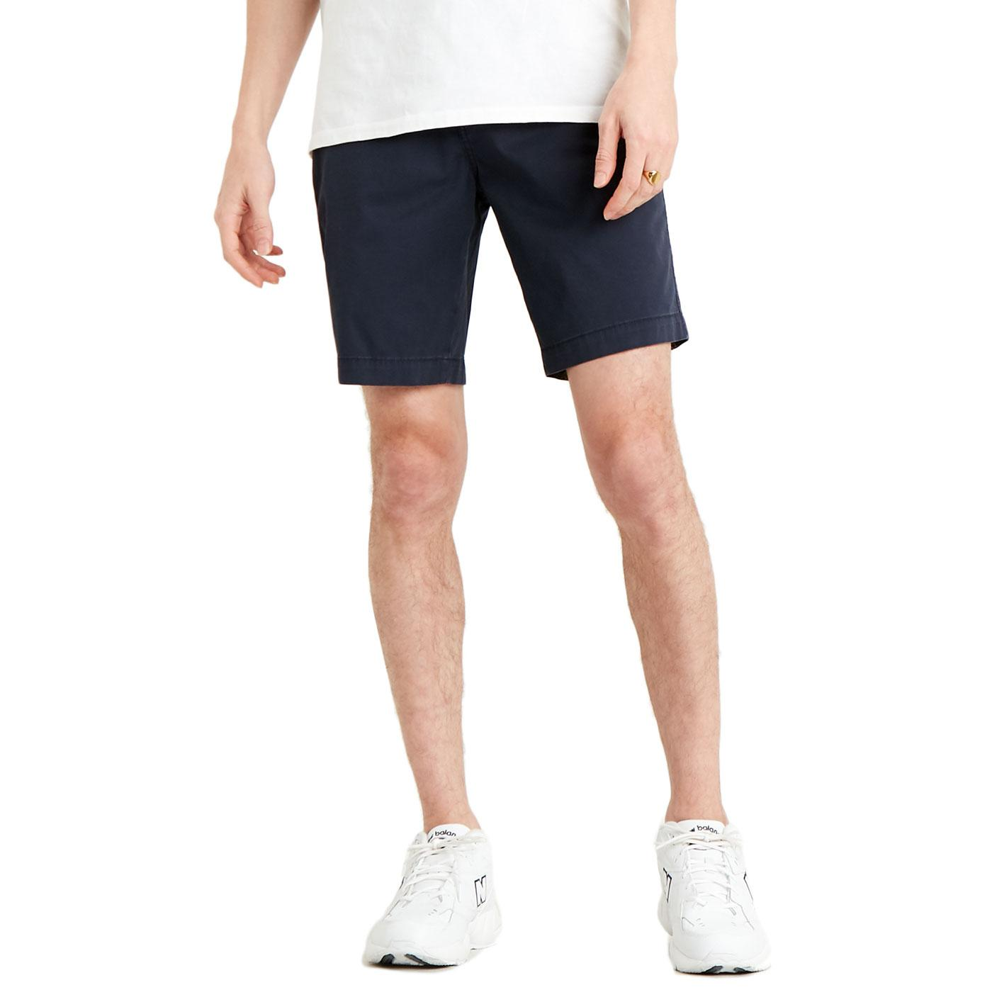 LEVI'S Men's Regular Taper XX Chino Shorts (Navy)