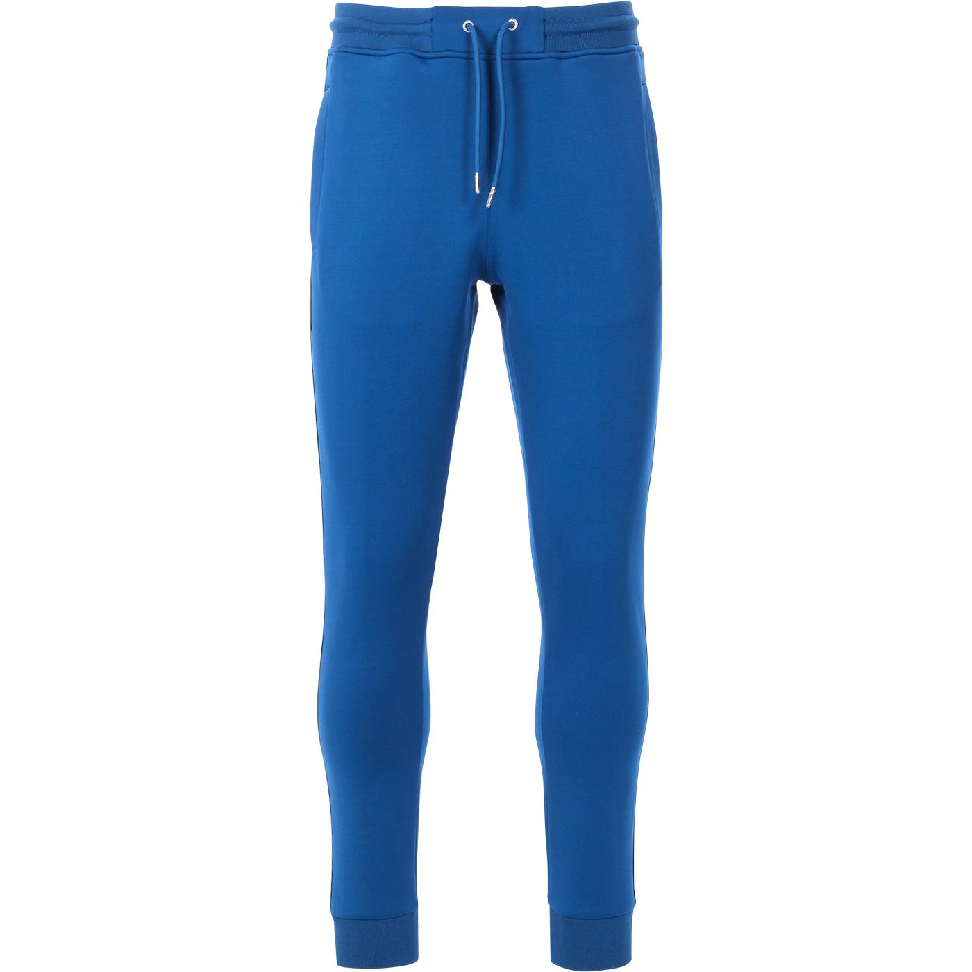 And Good As Gold LUKE SPORT Track Bottoms (Blue)