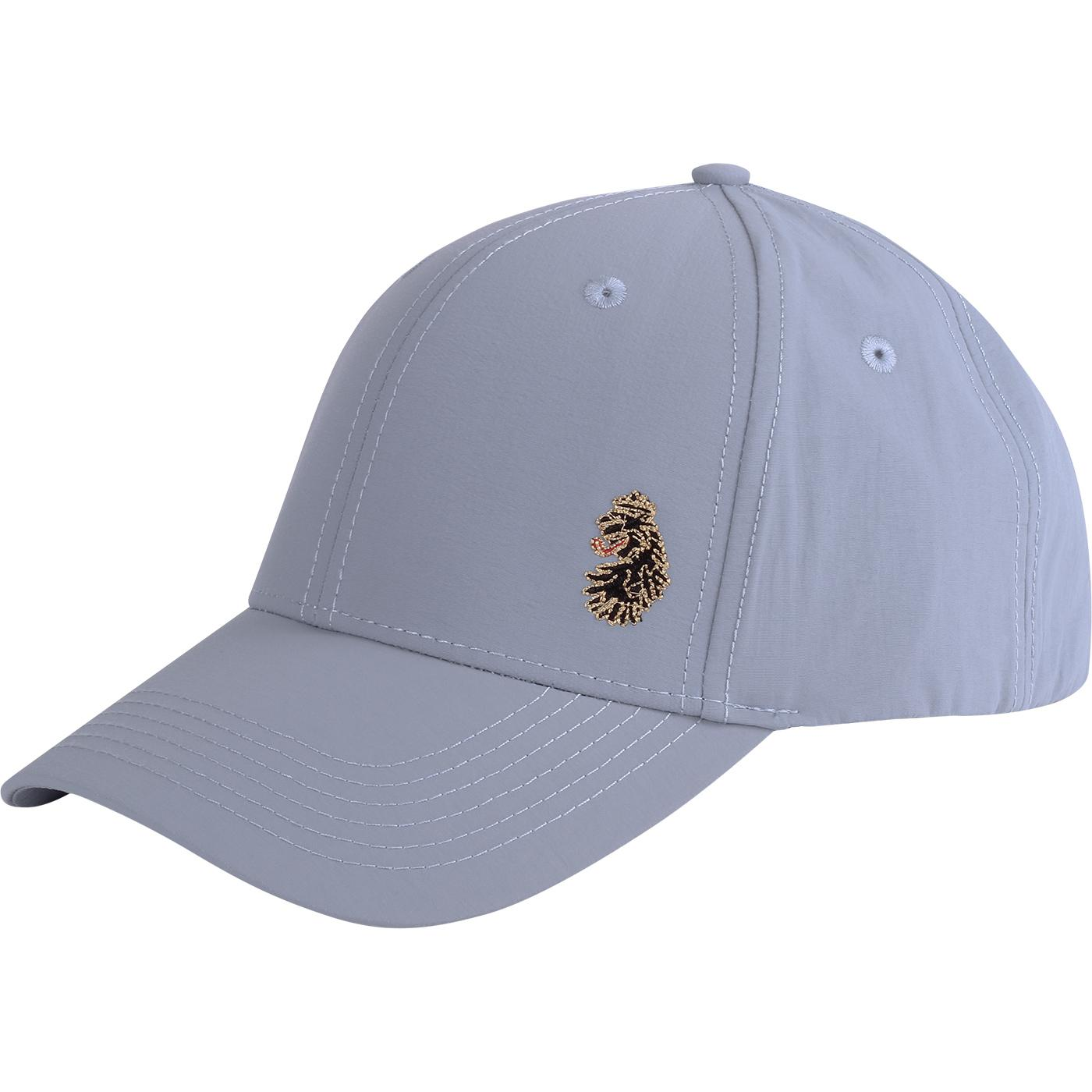 Cousteau LUKE Retro Sport Baseball Cap (Soft Sky)