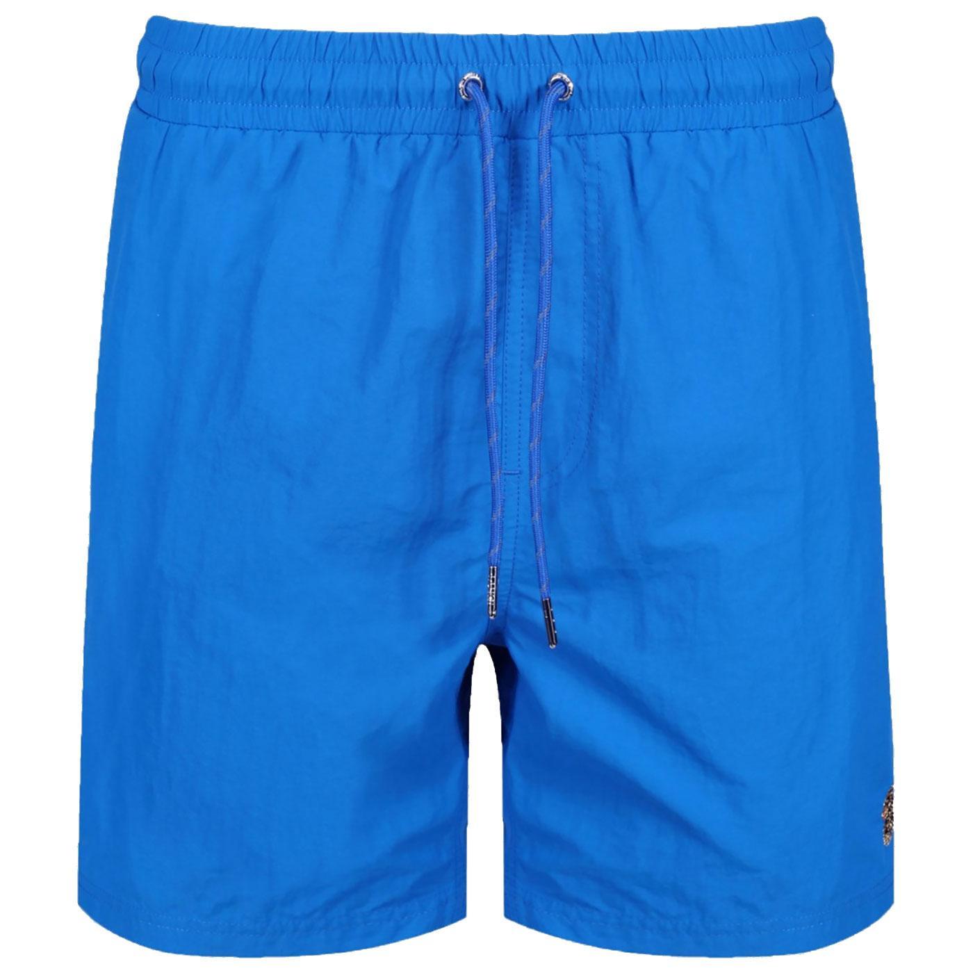 Great LUKE SPORT Mens Retro Swim Shorts BB