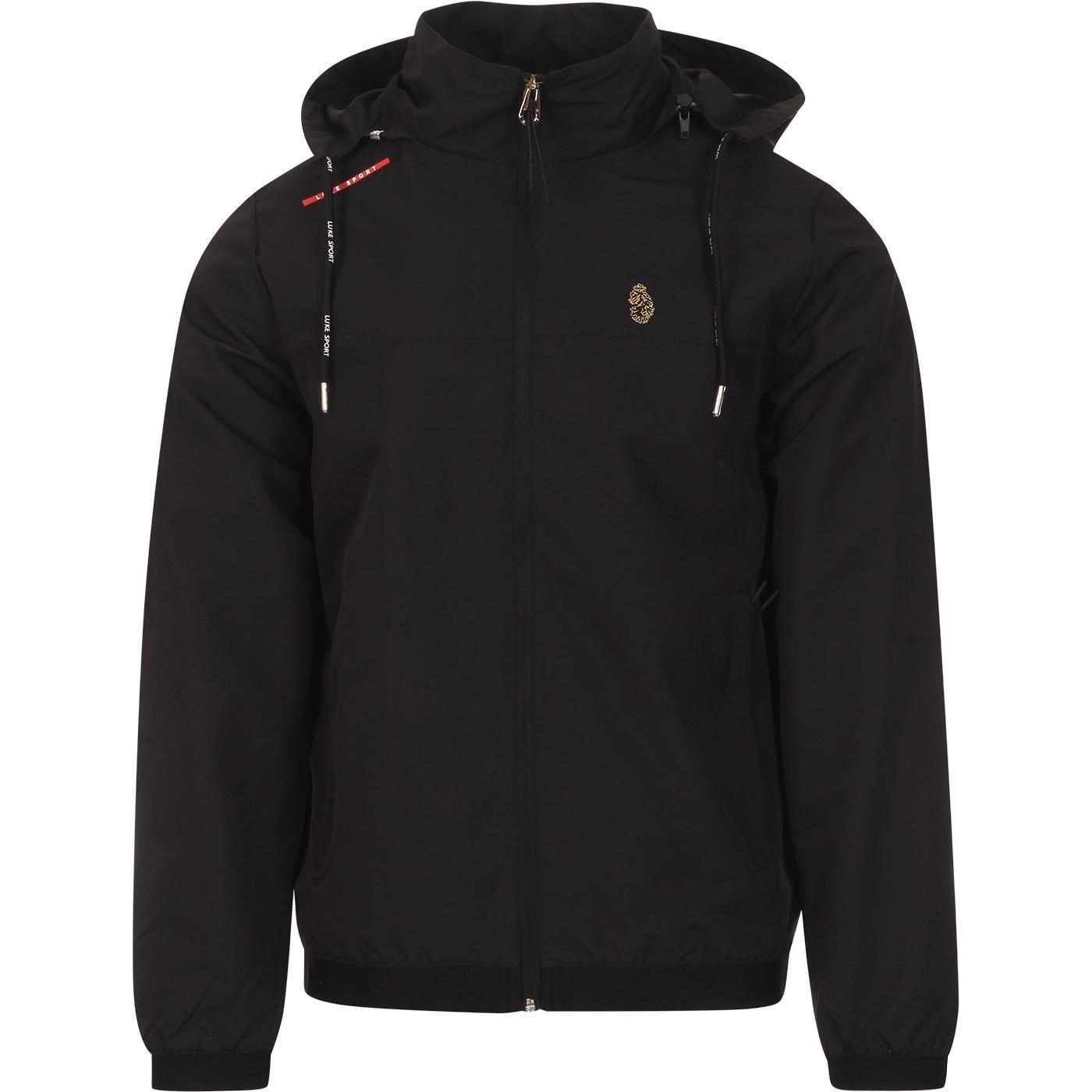Brownhills Benyon LUKE Sport Hooded Jacket (JB)
