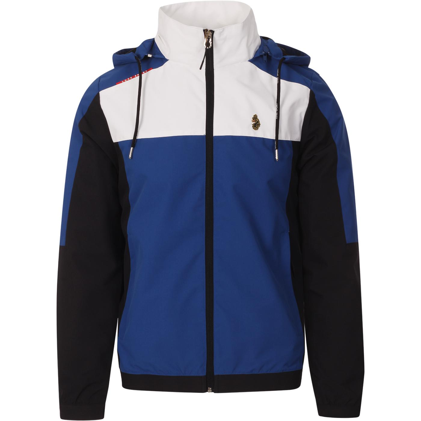 Brownhills Benyon LUKE Sport Hooded Jacket (DN)