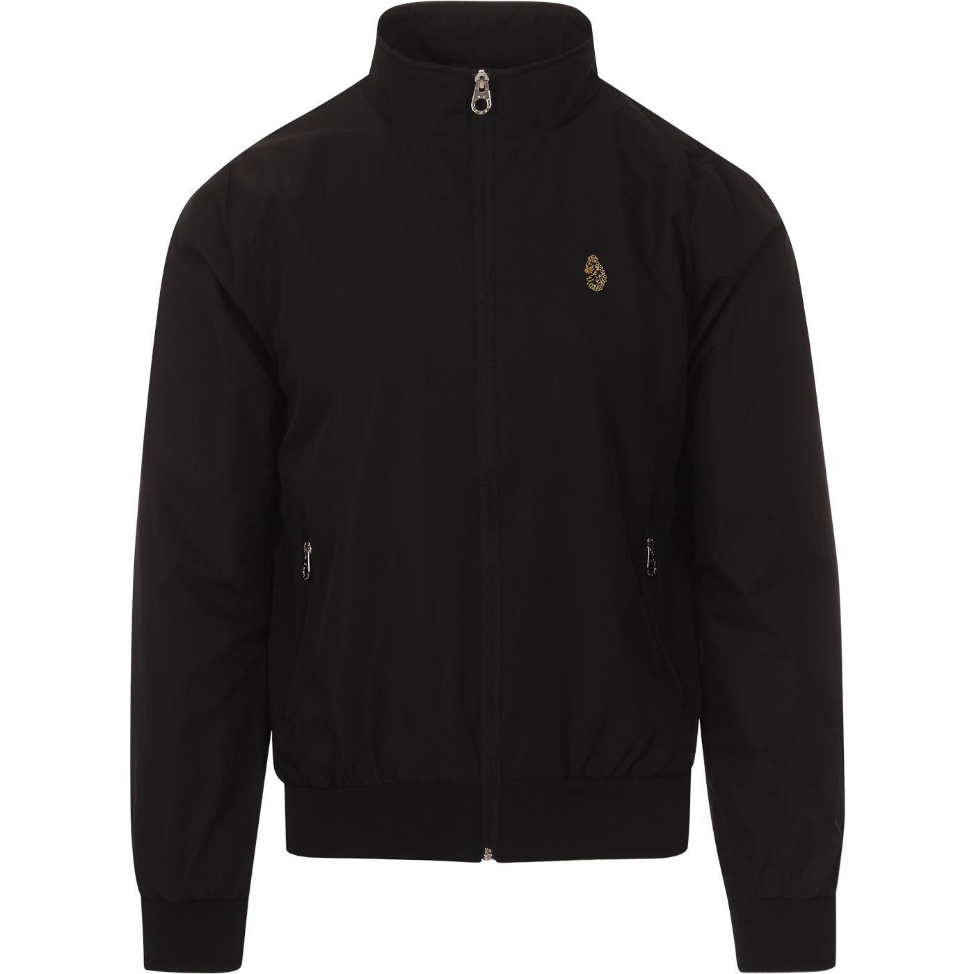 Double Diamond LUKE Mod Ripstop Harrington Jacket