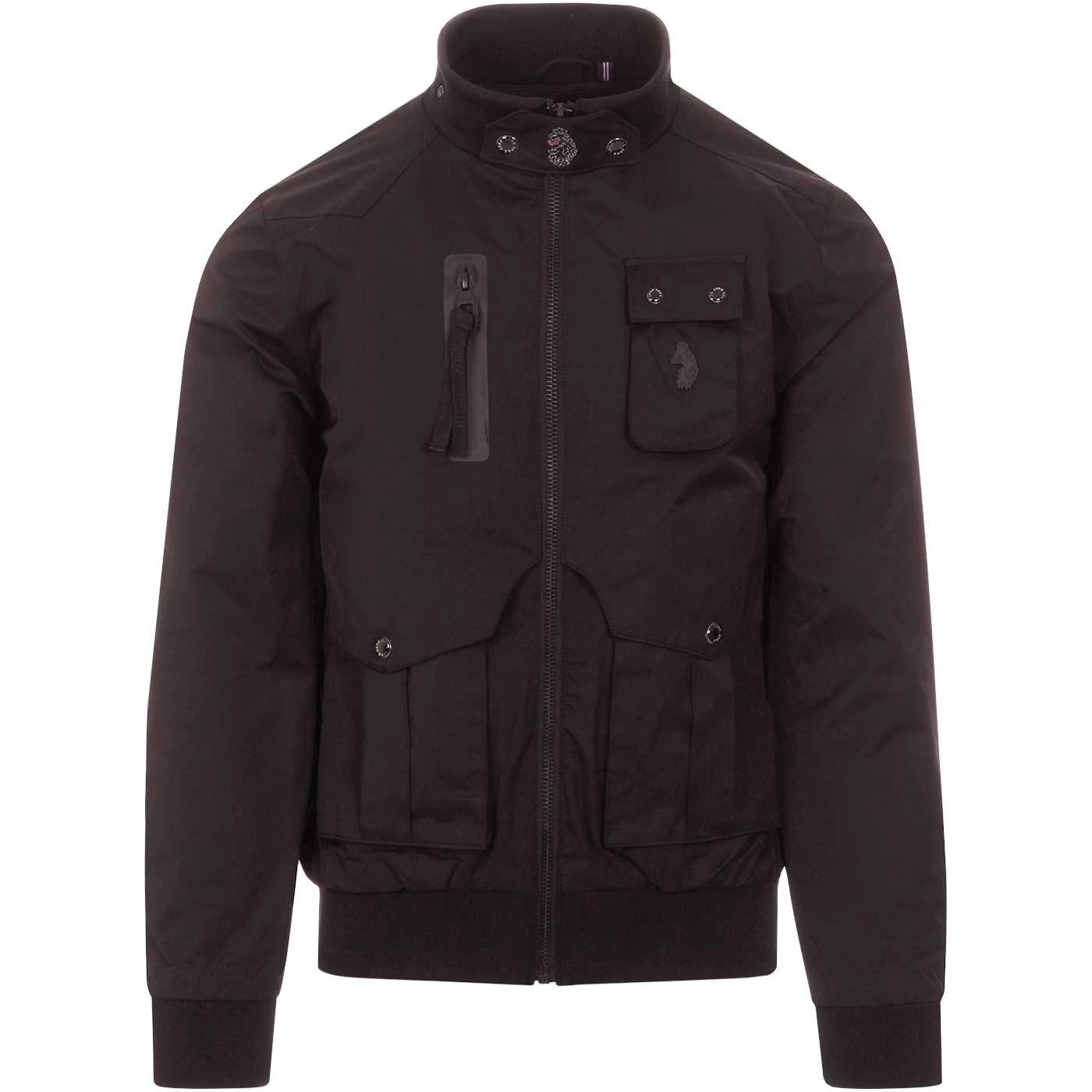 Phil Archive LUKE Military Style Technical Jacket