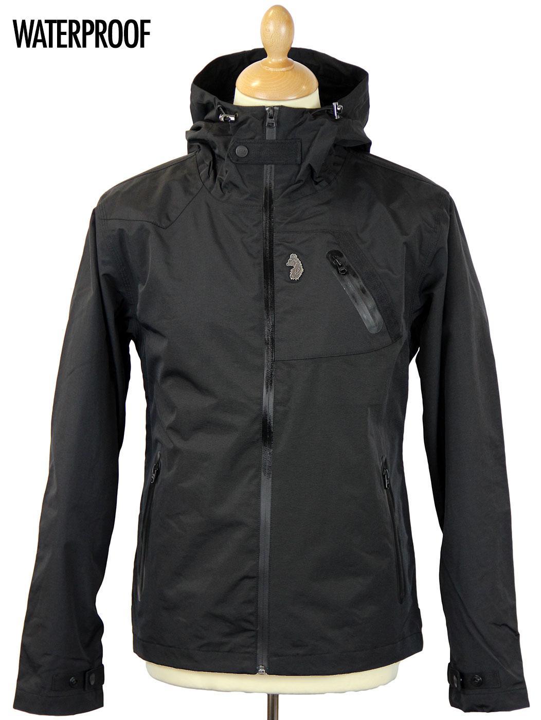 Luke 1977 Complete Showers Jacket CP1438