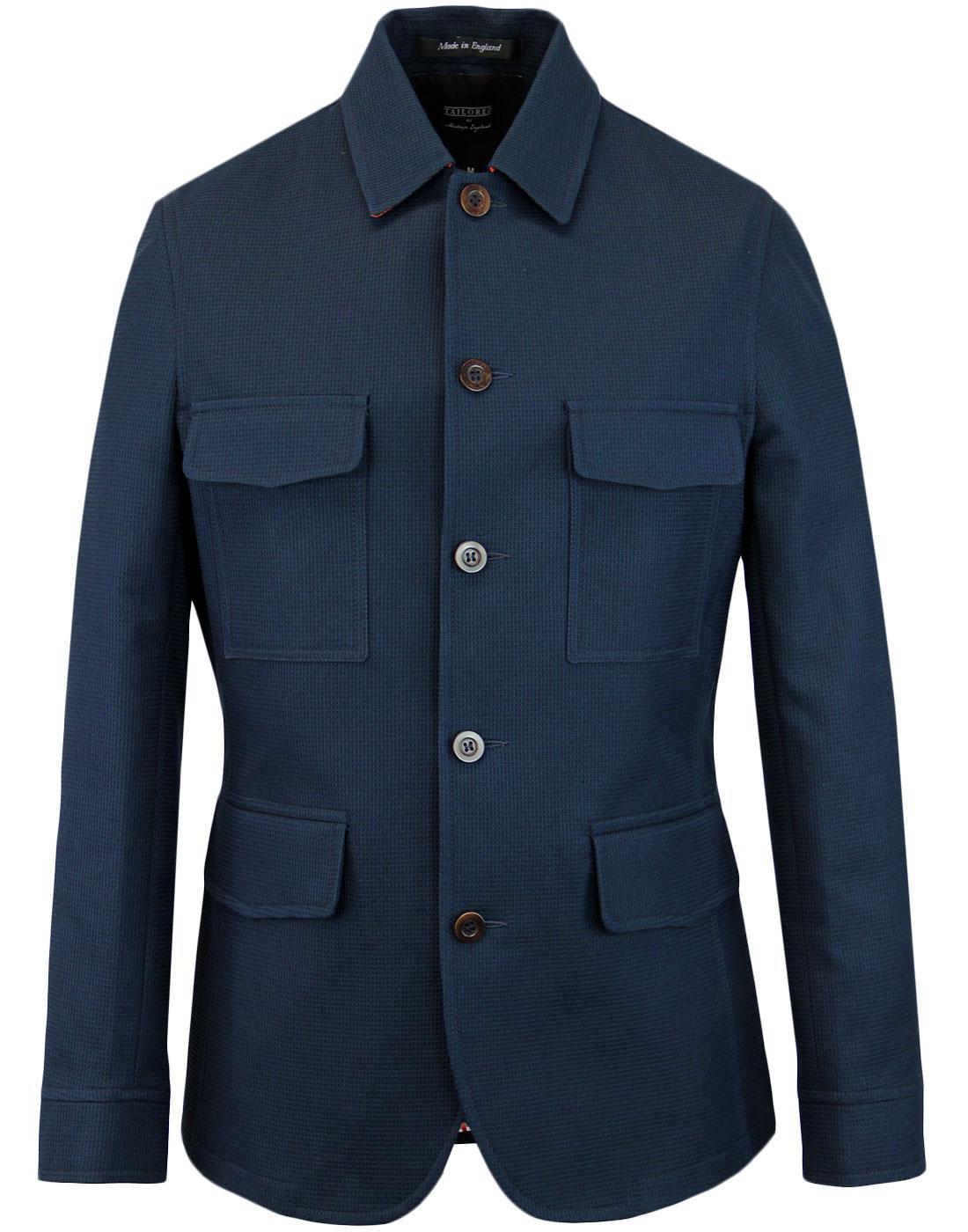 Bakerboy MADCAP ENGLAND Made in England Jacket (N)