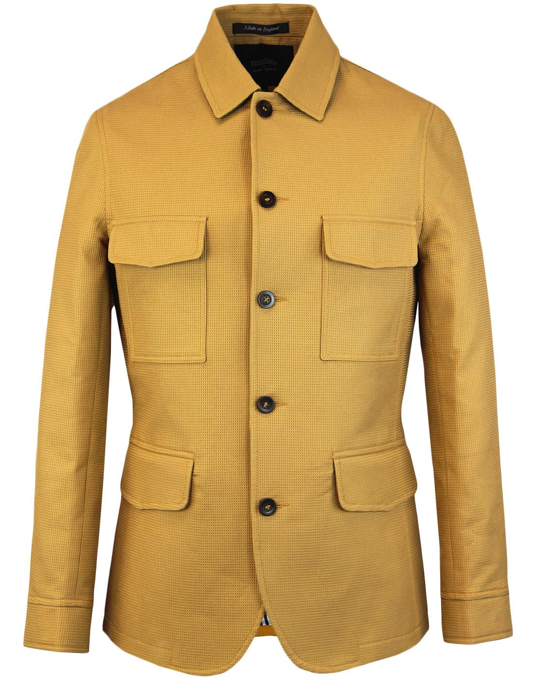 Bakerboy MADCAP ENGLAND Made in England Jacket (T)