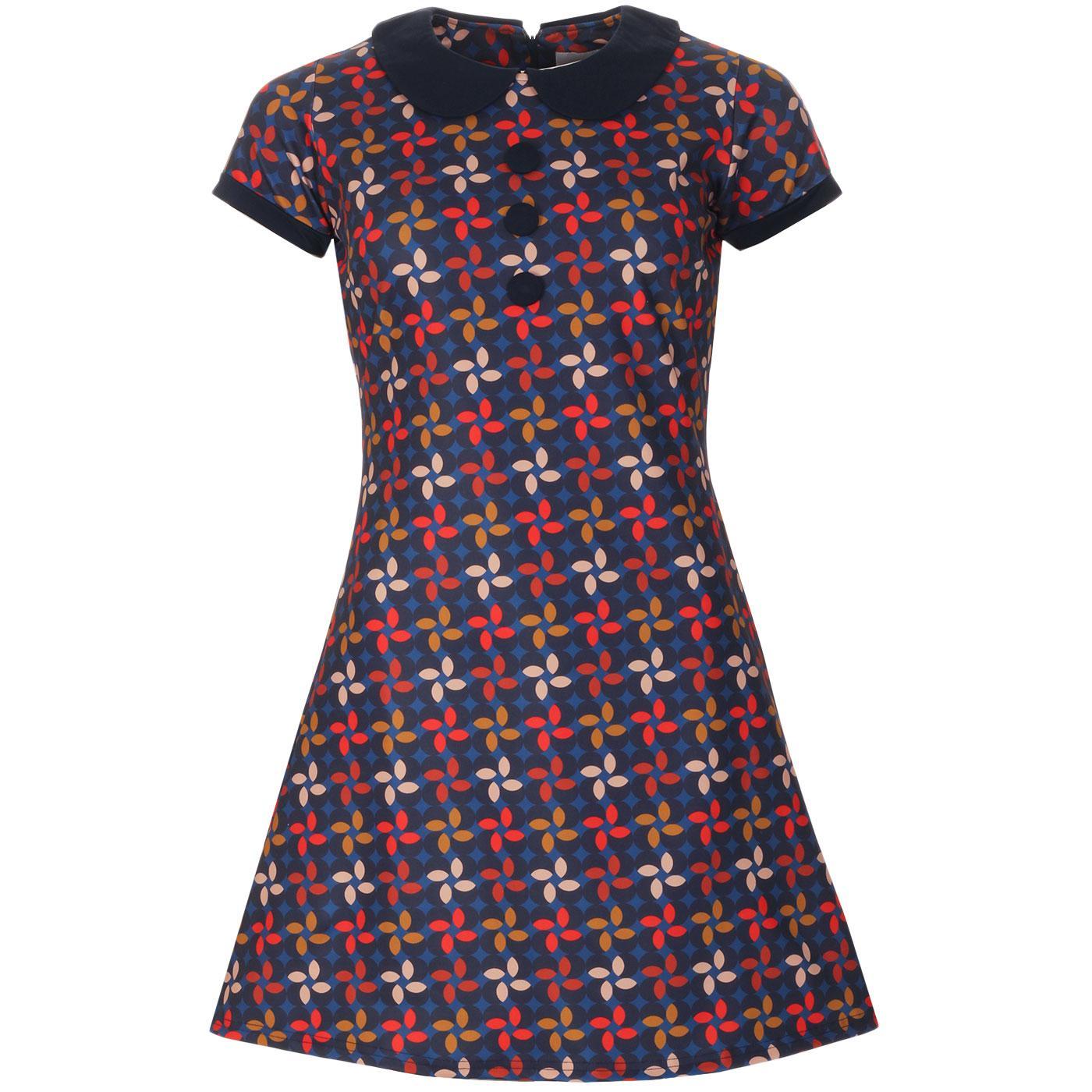 Dollierocker MADCAP ENGLAND Retro Petals Dress
