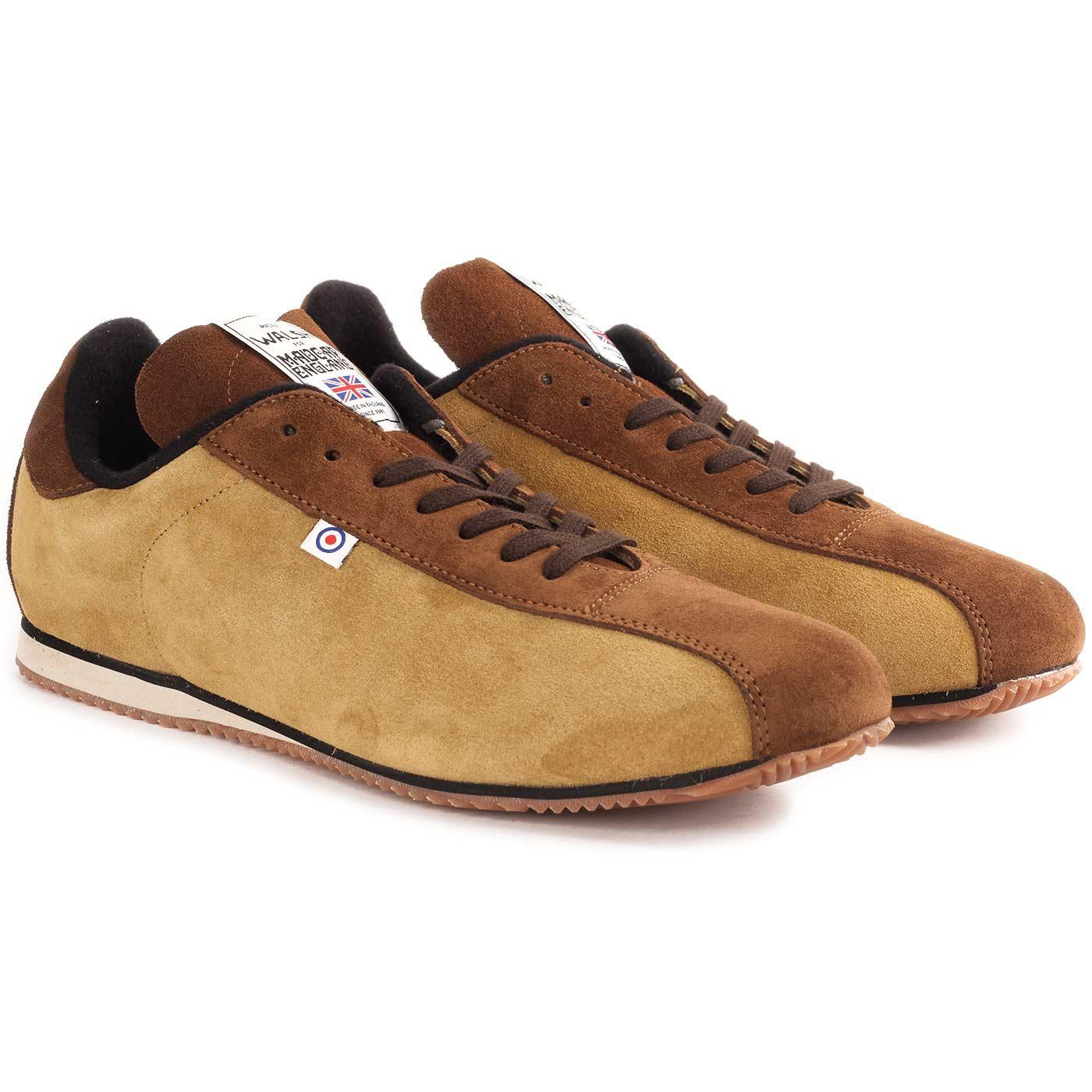 Oasis WALSH x MADCAP ENGLAND Bowling Trainers