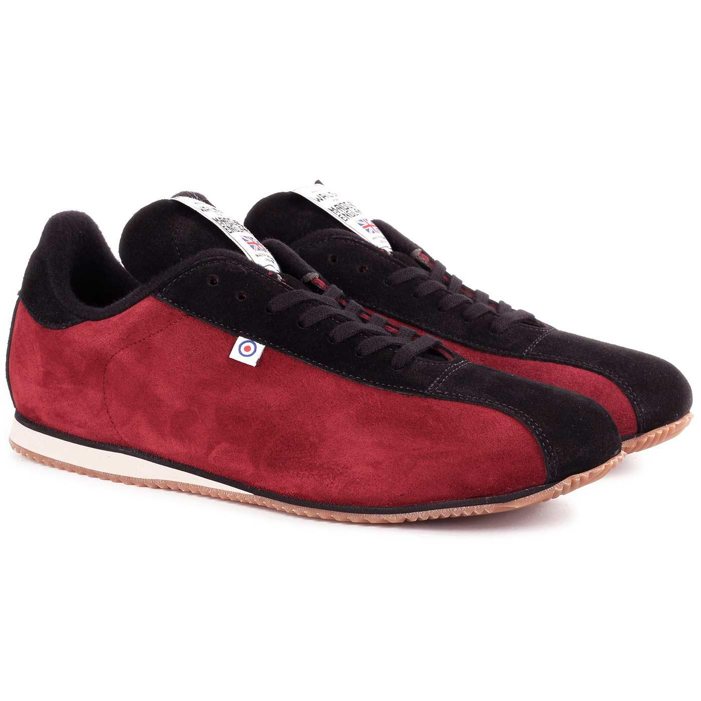 Torch WALSH x MADCAP ENGLAND Bowling Trainers