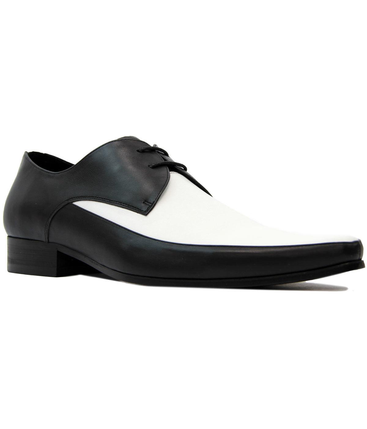 Weller MADCAP ENGLAND 1960s Mod Jam Gibson Shoes