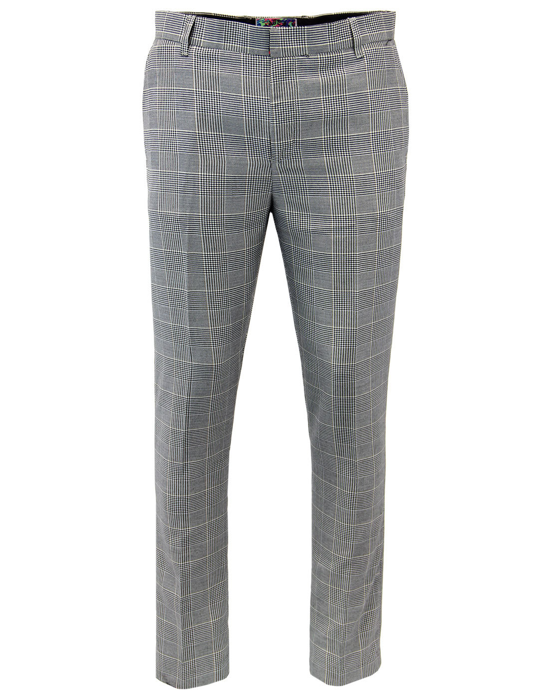 Jagger MADCAP ENGLAND Mod POW Drainpipe Trousers