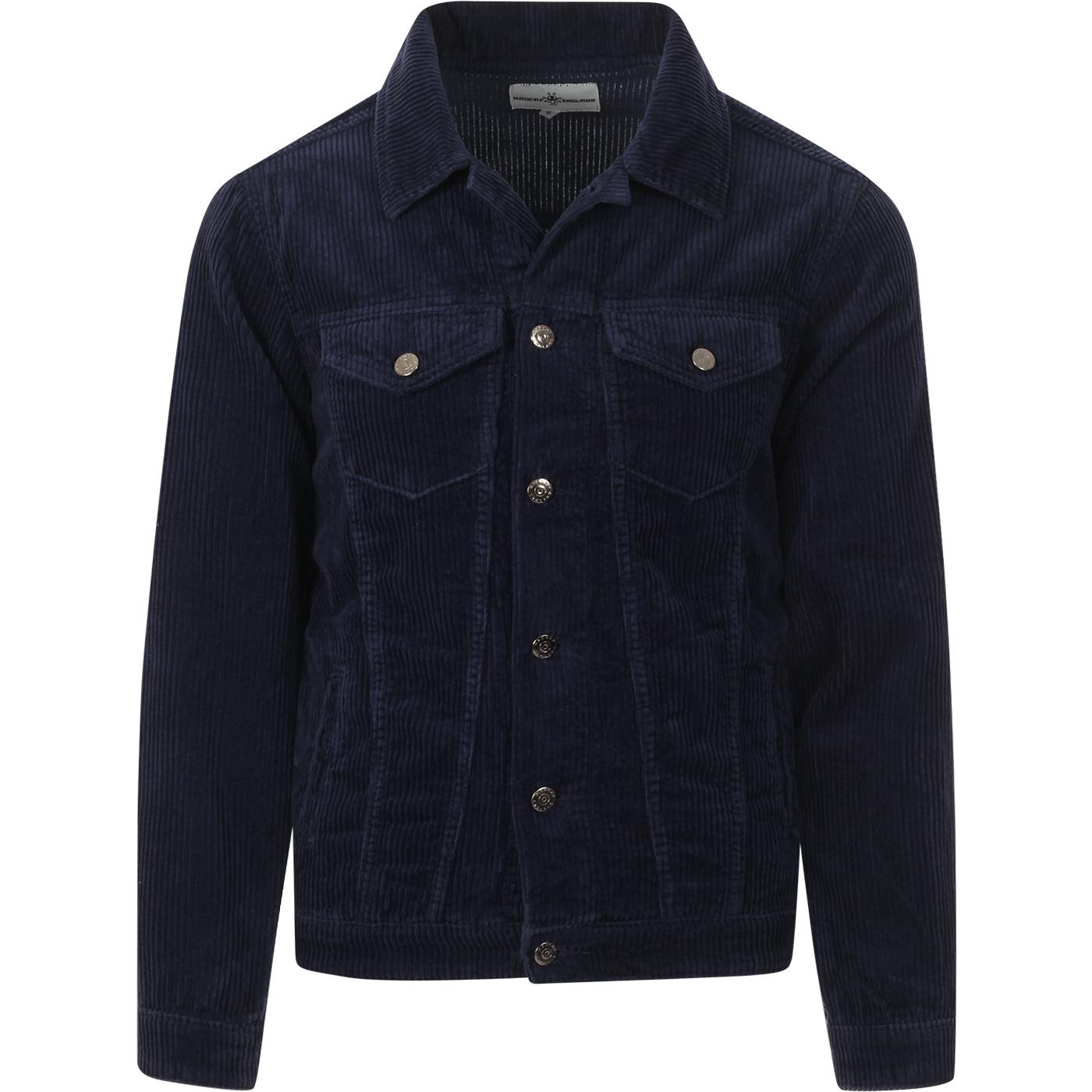 Woburn MADCAP ENGLAND Jumbo Cord Western Jacket N