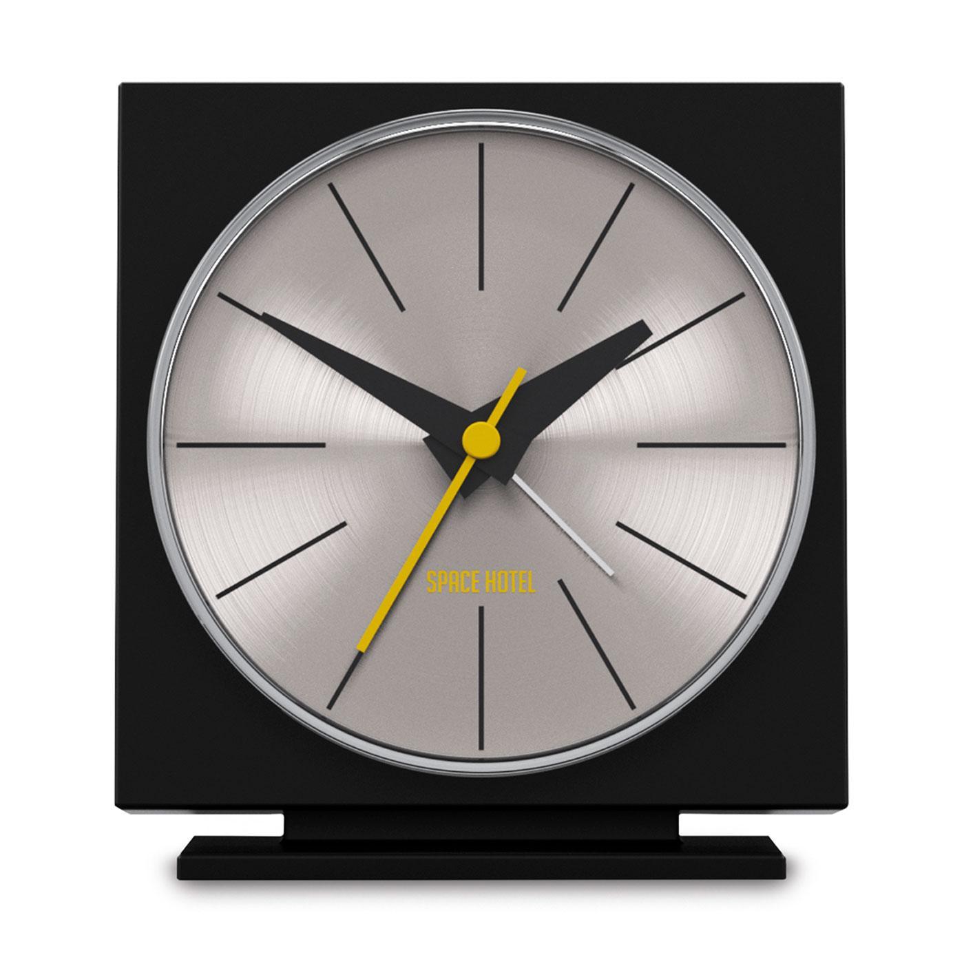Bobby Dazzler NEWGATE CLOCKS Space Hotel Clock